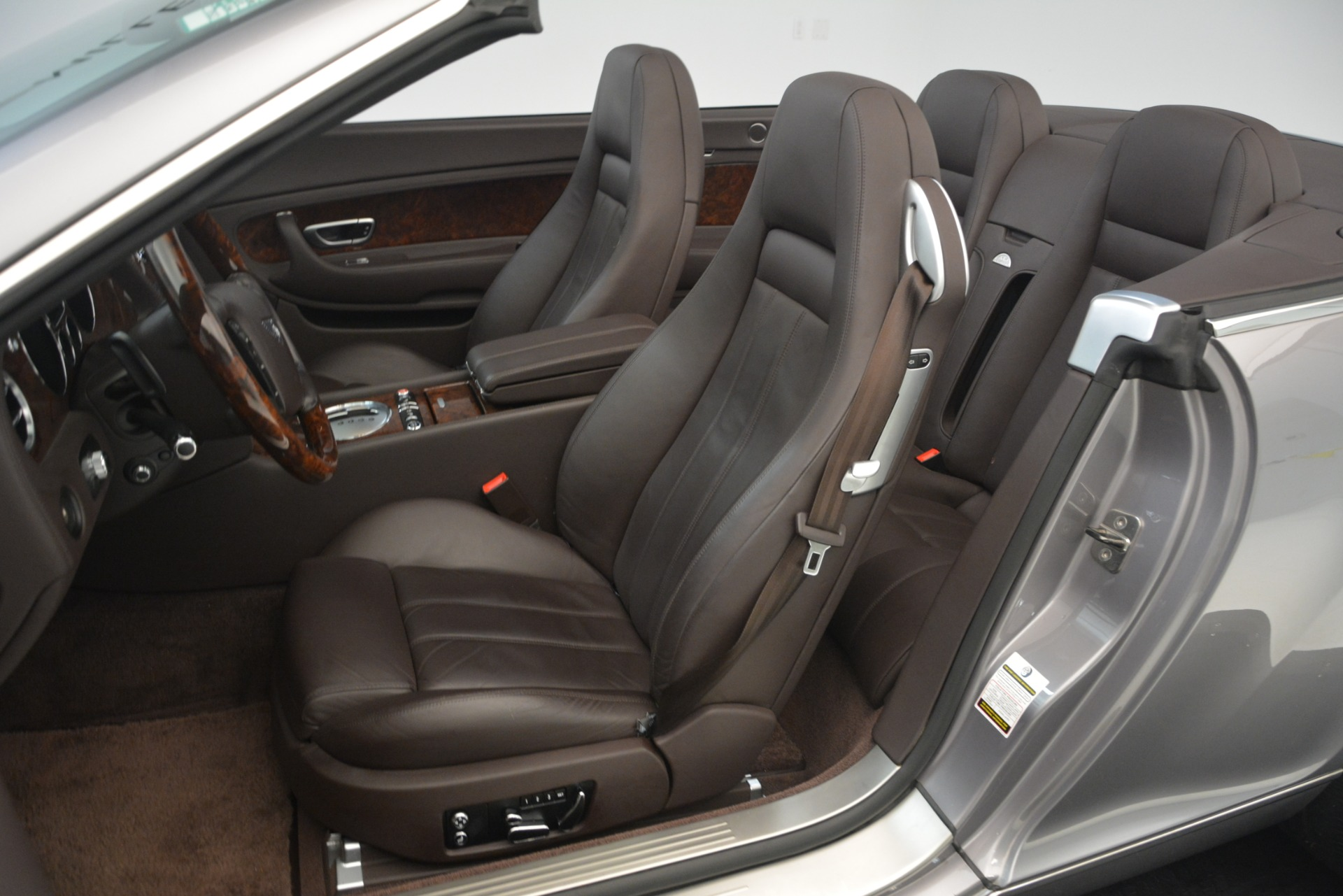 Used 2009 Bentley Continental GT GT For Sale In Greenwich, CT. Alfa Romeo of Greenwich, B1199A 2778_p25