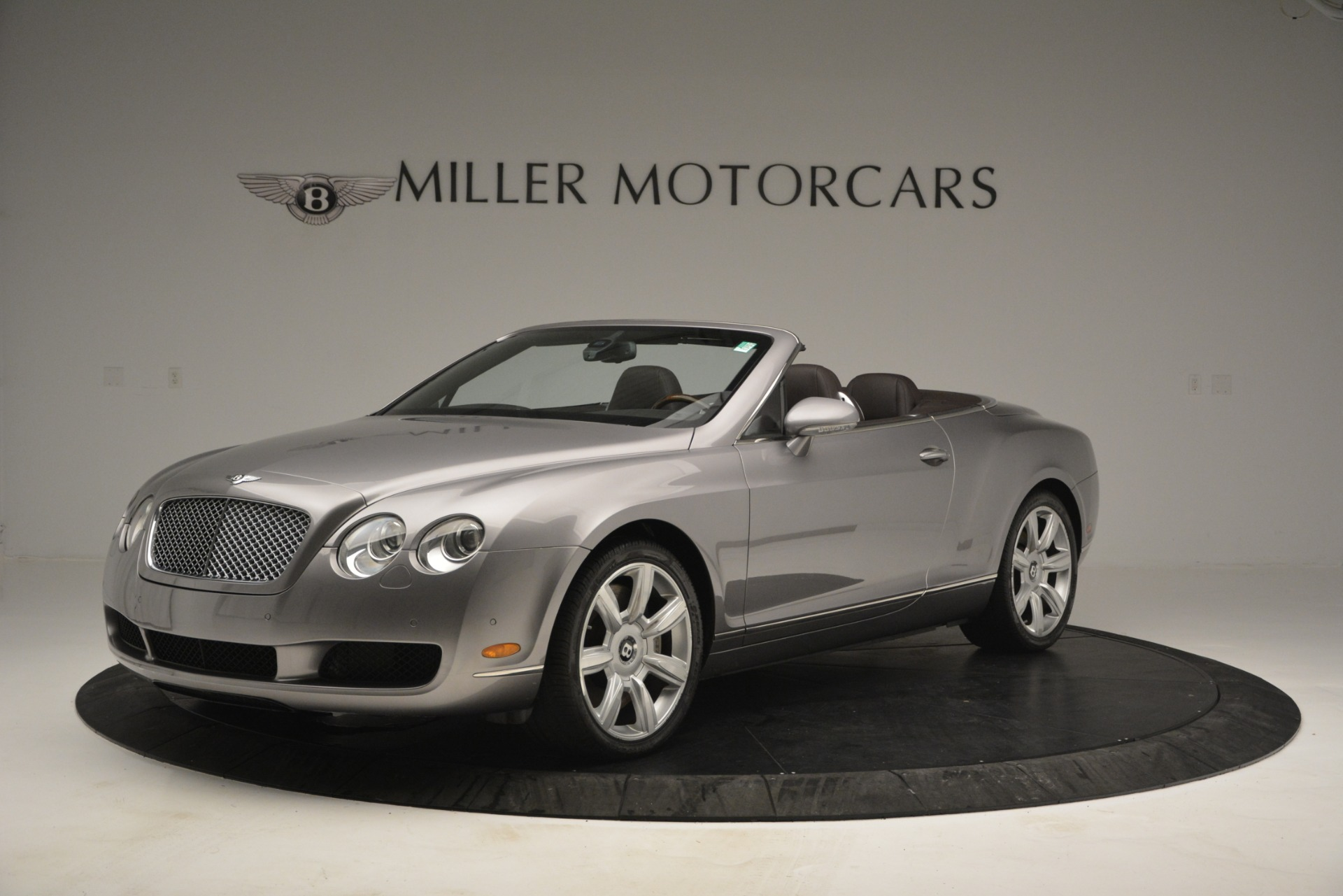 Used 2009 Bentley Continental GT GT For Sale In Greenwich, CT. Alfa Romeo of Greenwich, B1199A 2778_p2