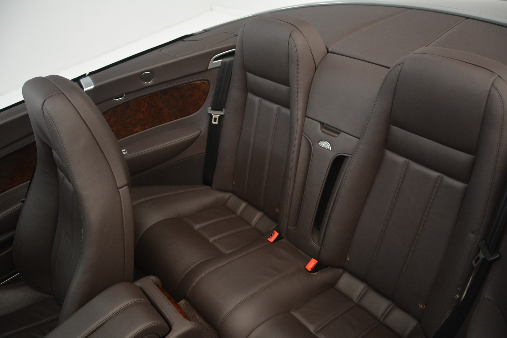 Used 2009 Bentley Continental GT GT For Sale In Greenwich, CT. Alfa Romeo of Greenwich, B1199A 2778_p30