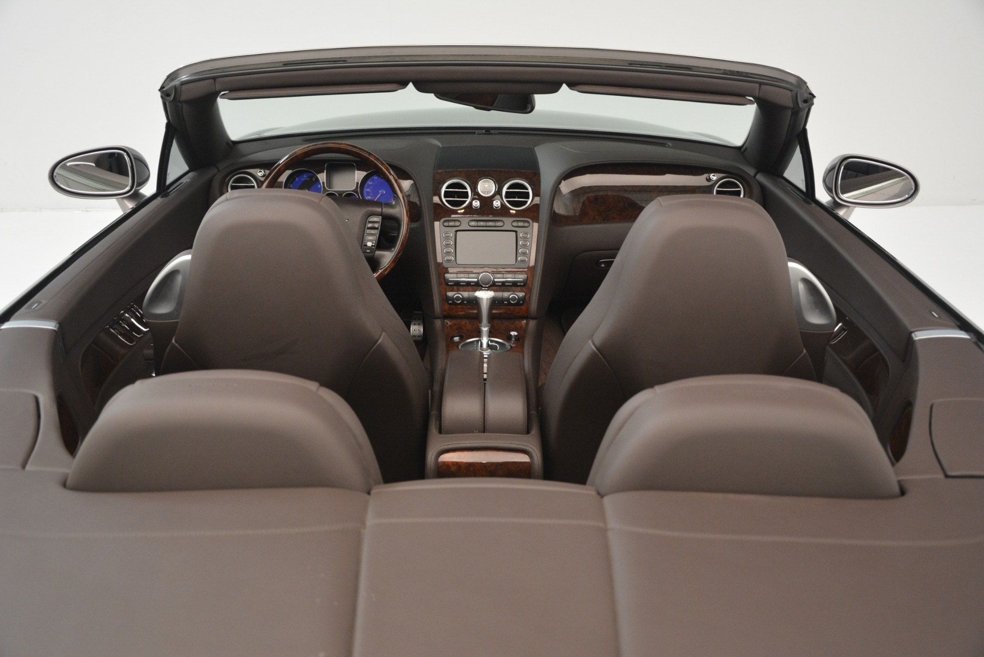 Used 2009 Bentley Continental GT GT For Sale In Greenwich, CT. Alfa Romeo of Greenwich, B1199A 2778_p32