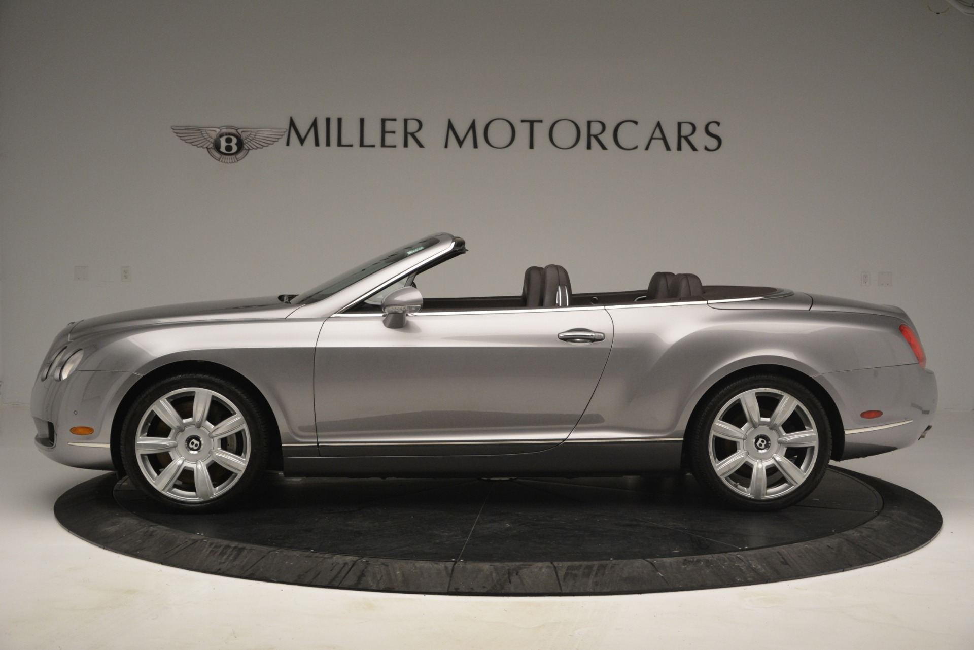 Used 2009 Bentley Continental GT GT For Sale In Greenwich, CT. Alfa Romeo of Greenwich, B1199A 2778_p3