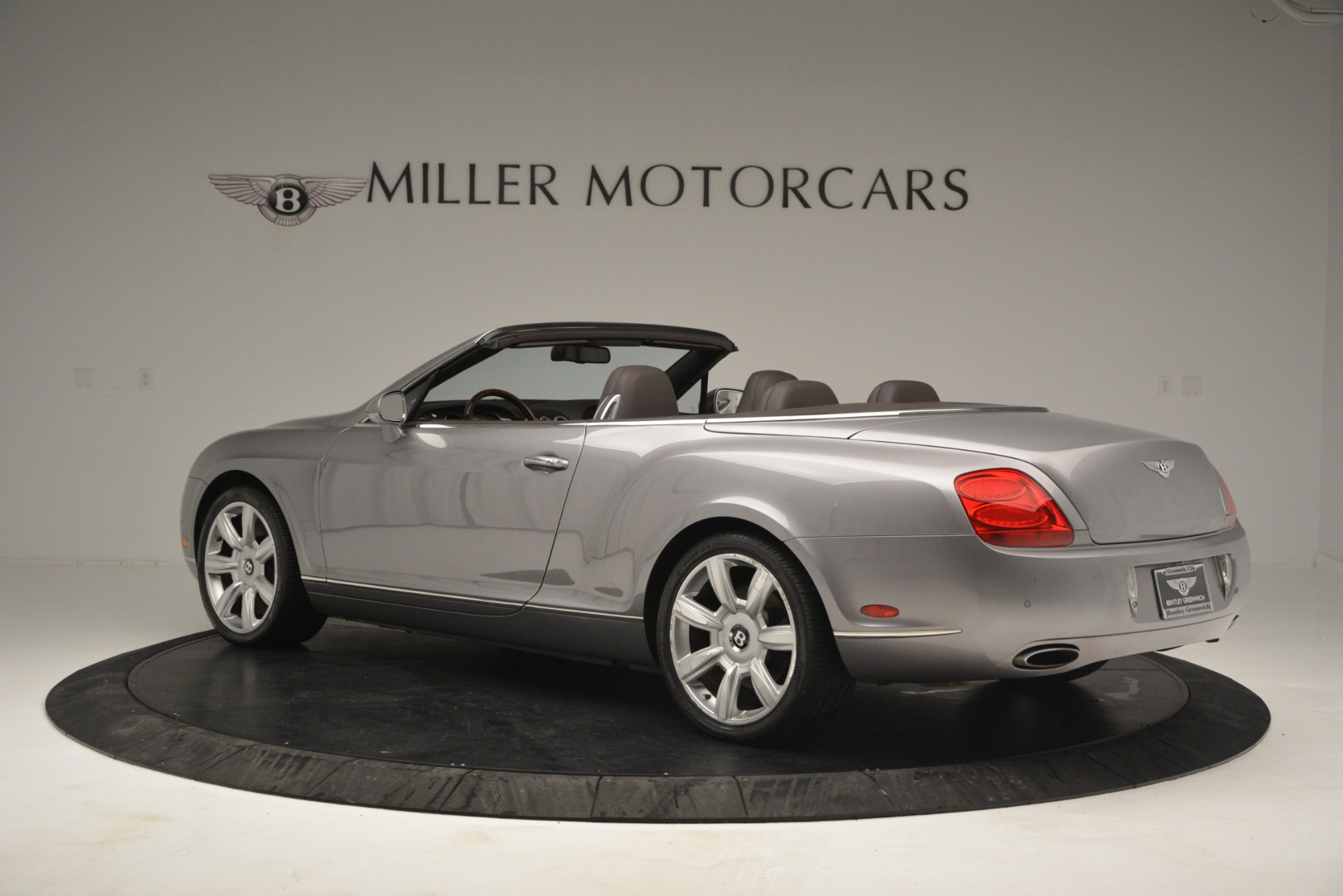 Used 2009 Bentley Continental GT GT For Sale In Greenwich, CT. Alfa Romeo of Greenwich, B1199A 2778_p4