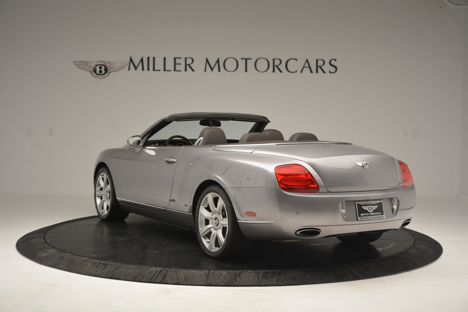 Used 2009 Bentley Continental GT GT For Sale In Greenwich, CT. Alfa Romeo of Greenwich, B1199A 2778_p5