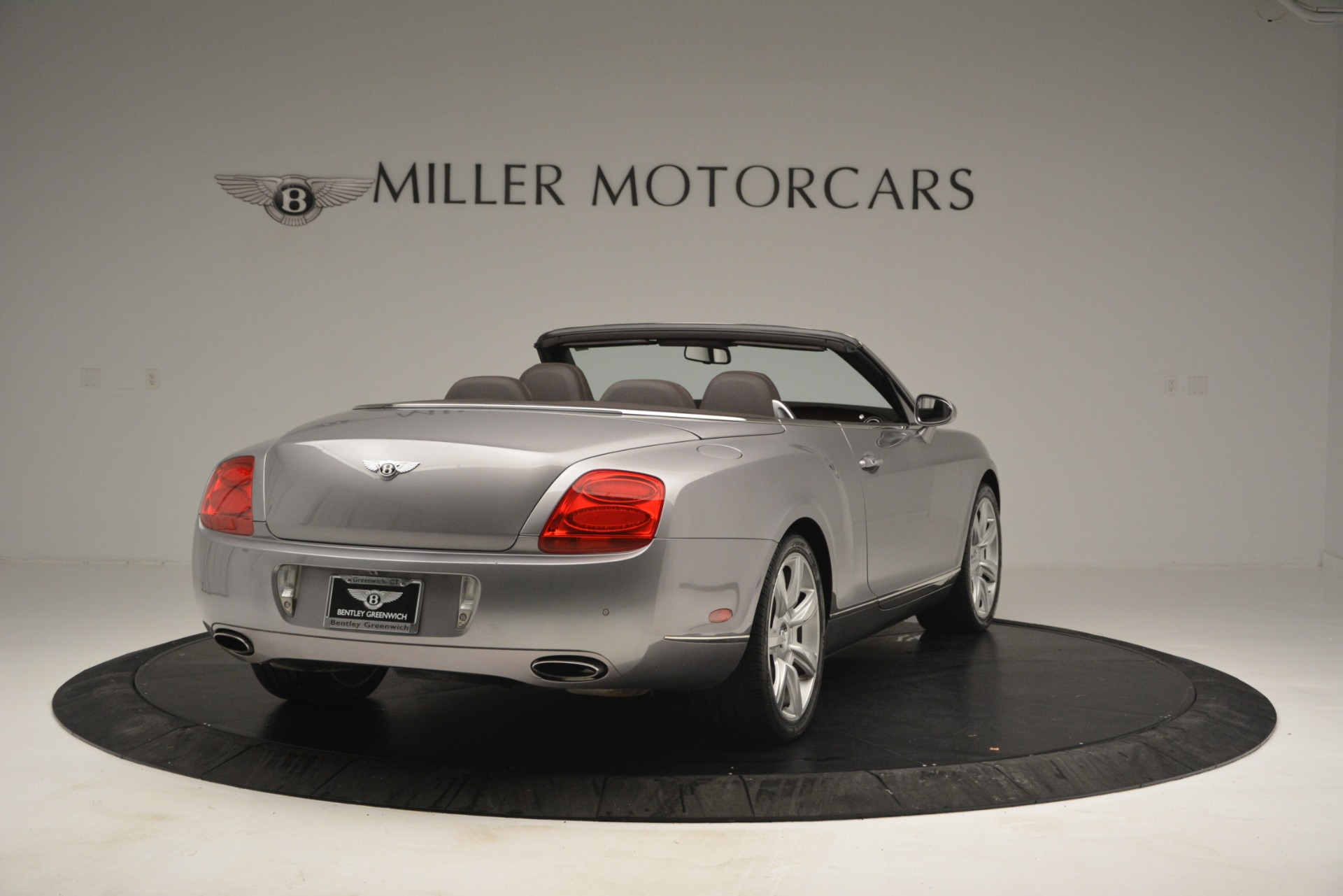 Used 2009 Bentley Continental GT GT For Sale In Greenwich, CT. Alfa Romeo of Greenwich, B1199A 2778_p7