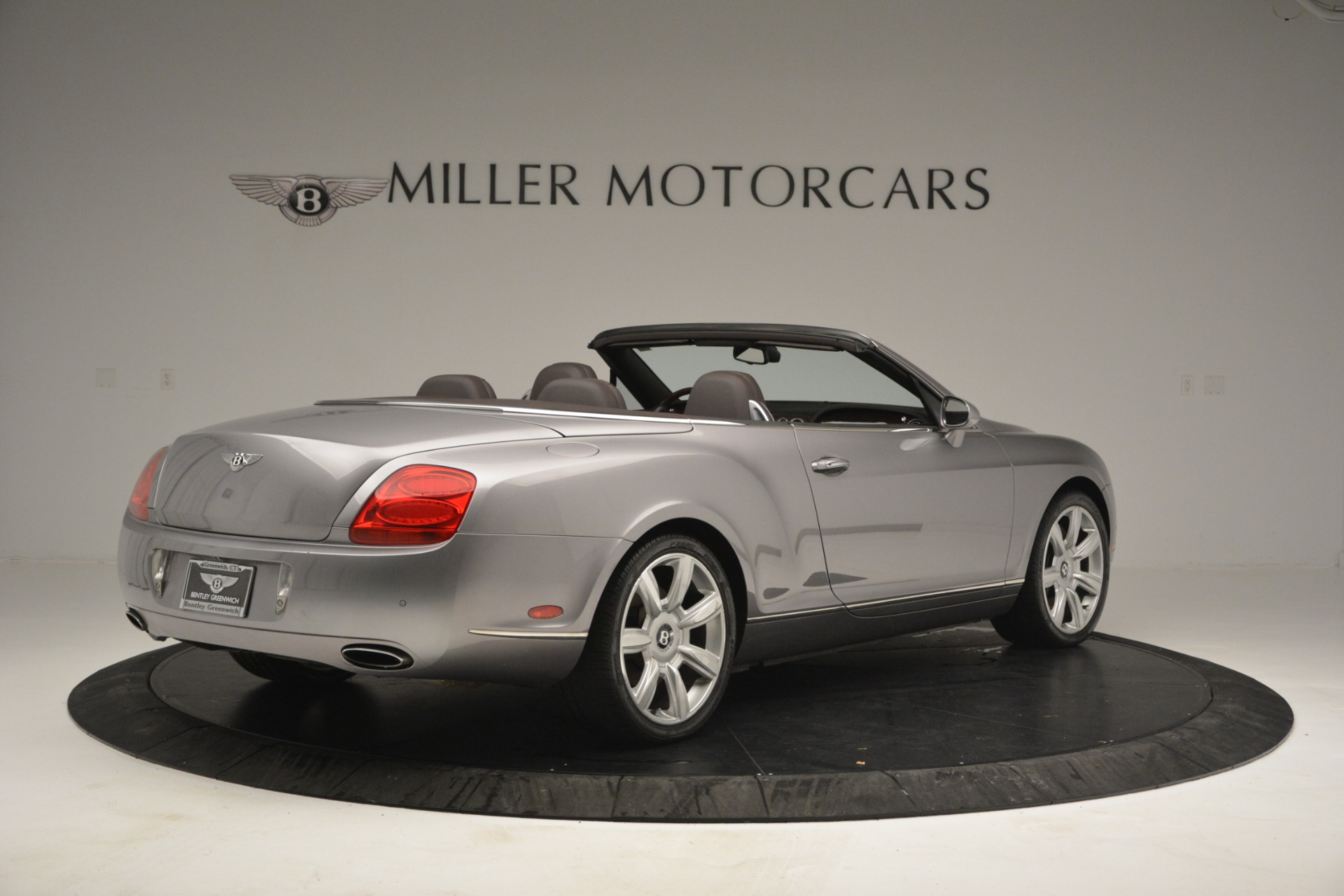 Used 2009 Bentley Continental GT GT For Sale In Greenwich, CT. Alfa Romeo of Greenwich, B1199A 2778_p8