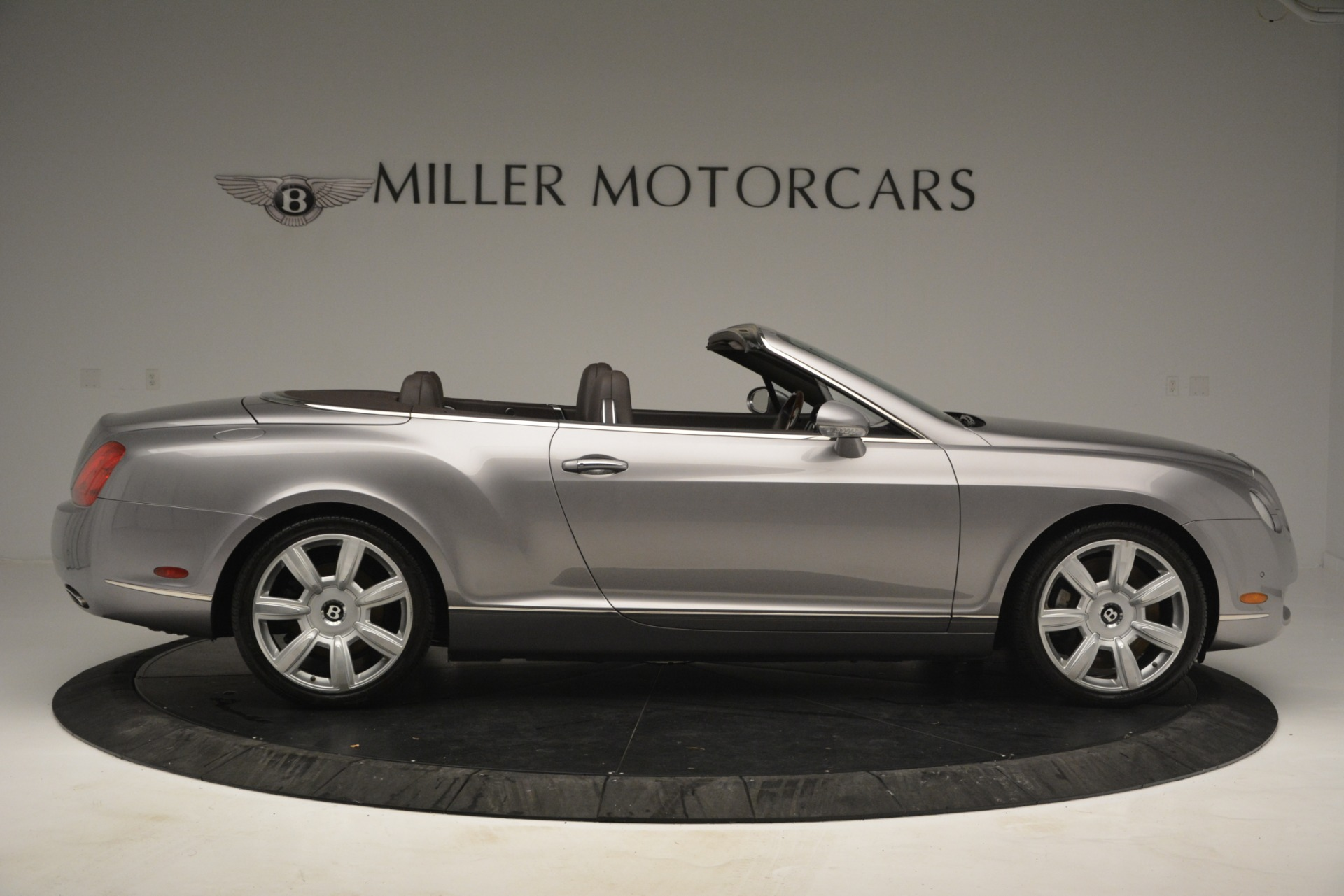 Used 2009 Bentley Continental GT GT For Sale In Greenwich, CT. Alfa Romeo of Greenwich, B1199A 2778_p9