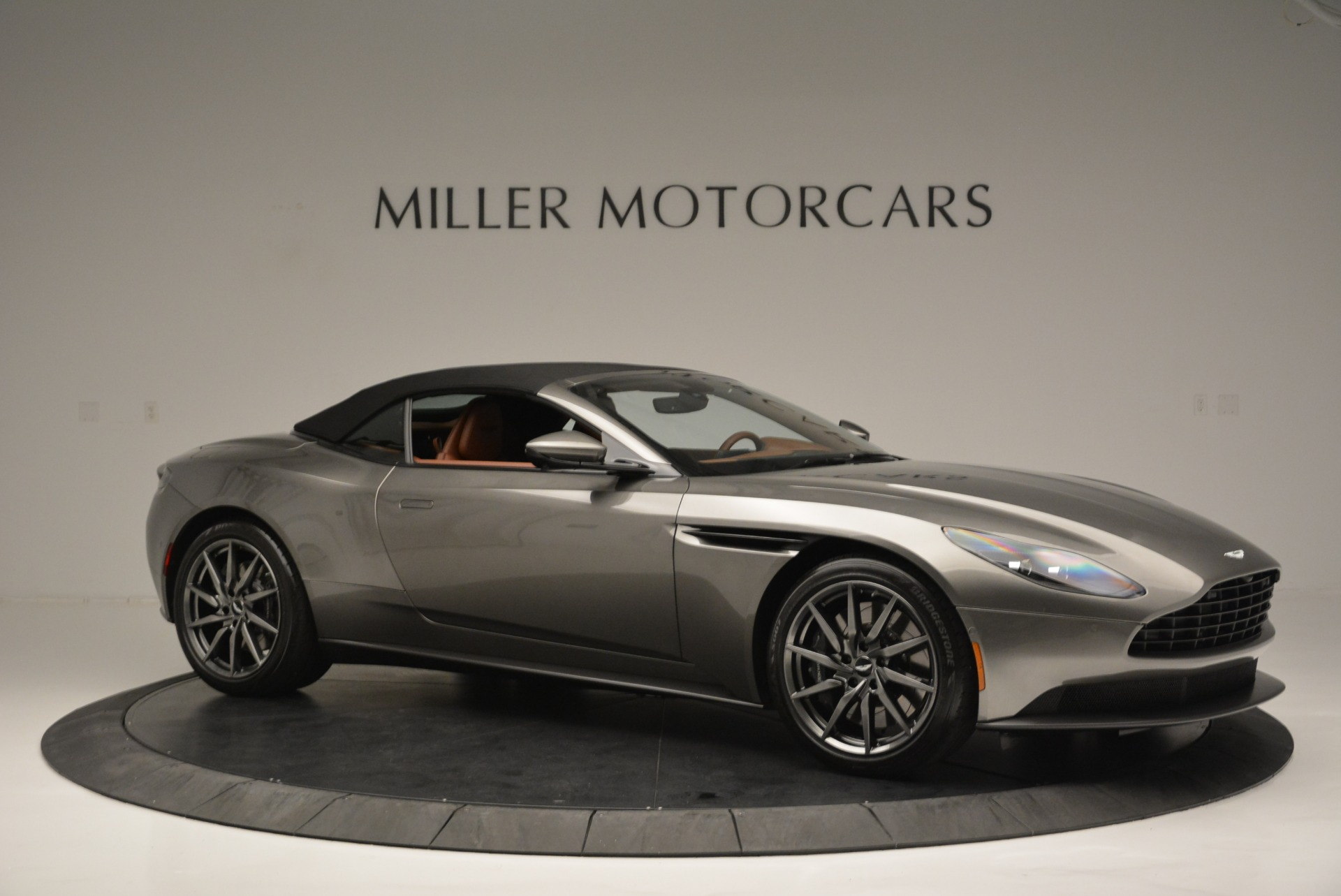 Used 2019 Aston Martin DB11 V8 Convertible For Sale In Greenwich, CT. Alfa Romeo of Greenwich, A1297B 2779_p17