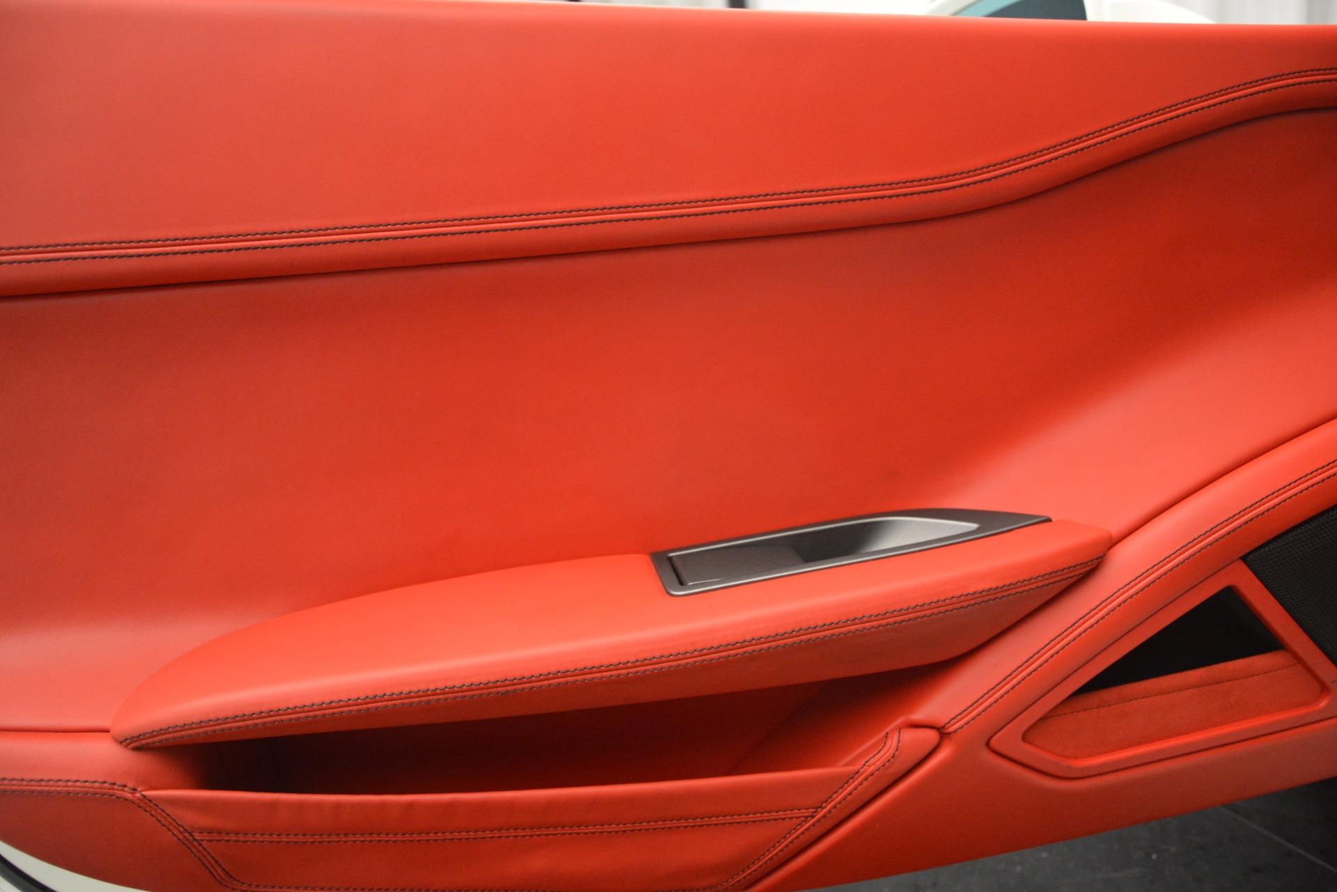 Used 2012 Ferrari 458 Italia  For Sale In Greenwich, CT. Alfa Romeo of Greenwich, 4525 2781_p16