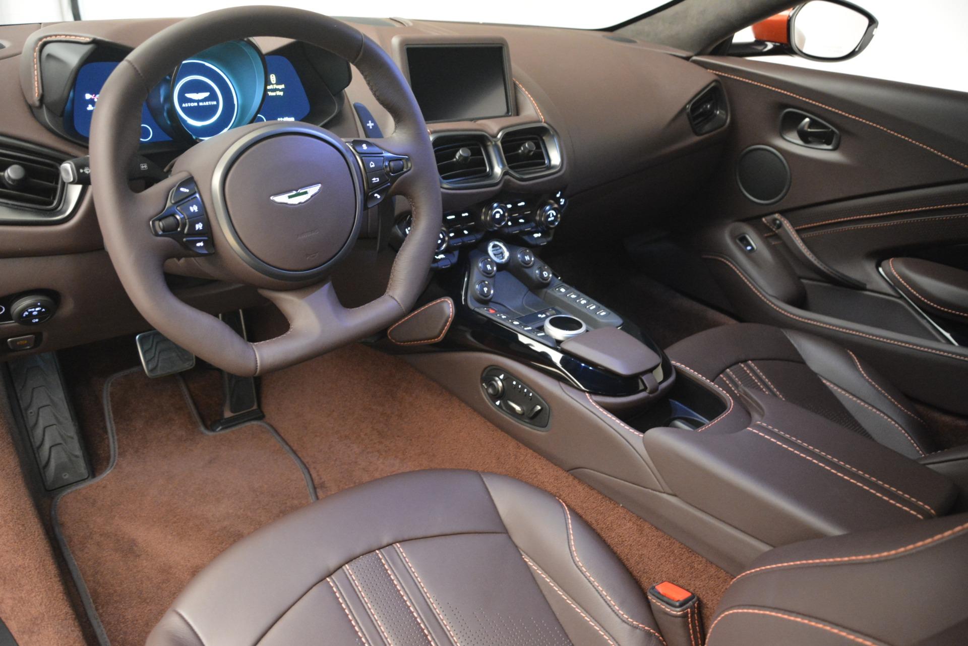 Used 2019 Aston Martin Vantage Coupe For Sale In Greenwich, CT. Alfa Romeo of Greenwich, A1342B 2784_p14