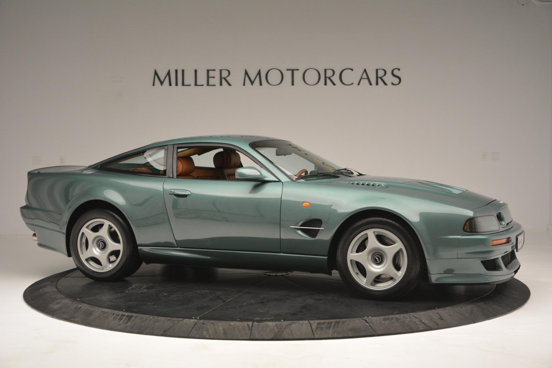 Used 1999 Aston Martin V8 Vantage Le Mans V600 Coupe For Sale In Greenwich, CT. Alfa Romeo of Greenwich, 7449C 2789_p11