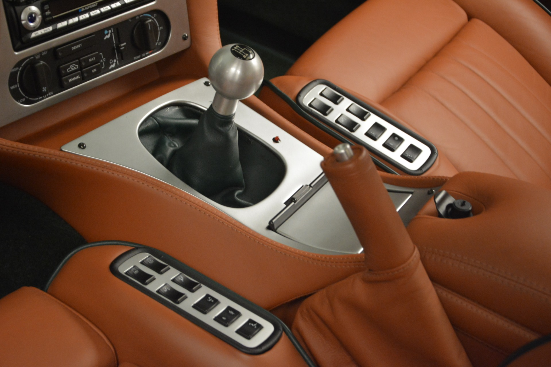 Used 1999 Aston Martin V8 Vantage Le Mans V600 Coupe For Sale In Greenwich, CT. Alfa Romeo of Greenwich, 7449C 2789_p44