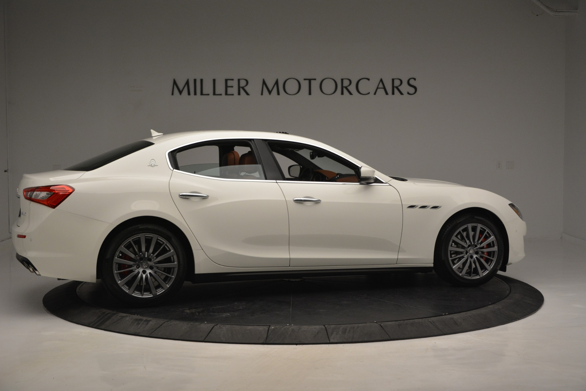 New 2019 Maserati Ghibli S Q4 For Sale In Greenwich, CT. Alfa Romeo of Greenwich, M2245 2795_p11