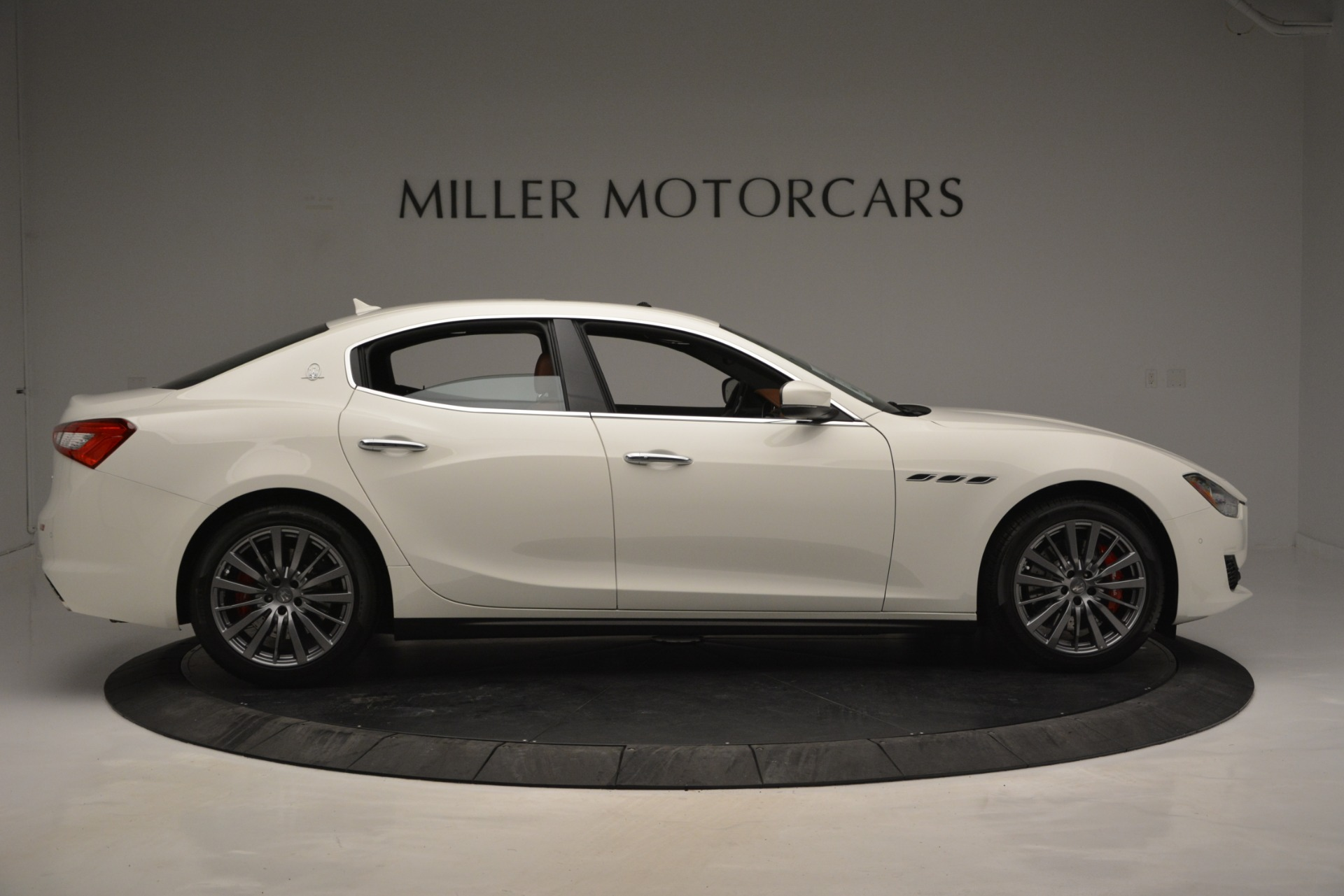 New 2019 Maserati Ghibli S Q4 For Sale In Greenwich, CT. Alfa Romeo of Greenwich, M2245 2795_p12