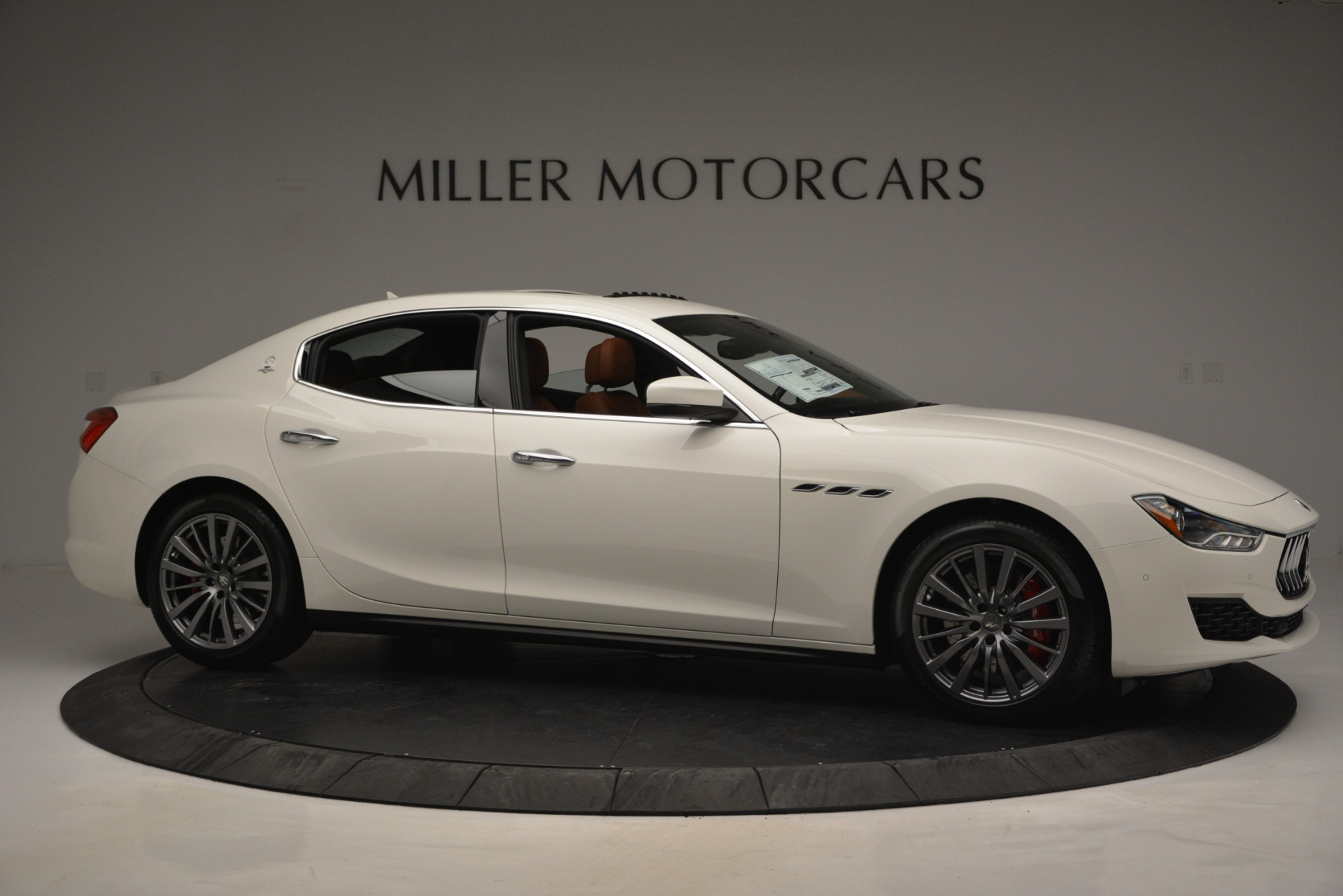 New 2019 Maserati Ghibli S Q4 For Sale In Greenwich, CT. Alfa Romeo of Greenwich, M2245 2795_p13