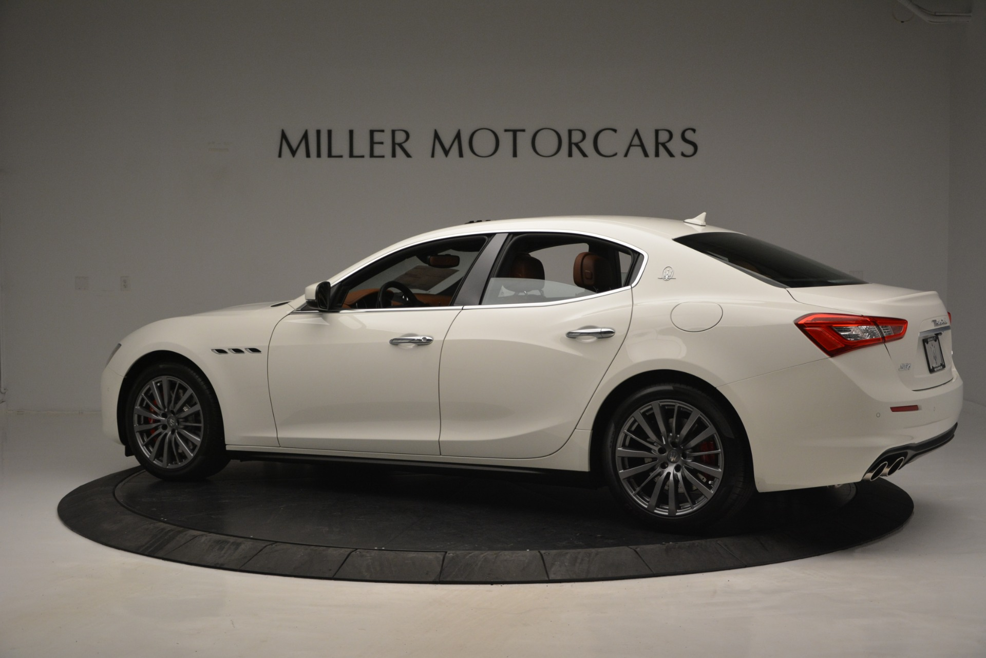 New 2019 Maserati Ghibli S Q4 For Sale In Greenwich, CT. Alfa Romeo of Greenwich, M2245 2795_p5