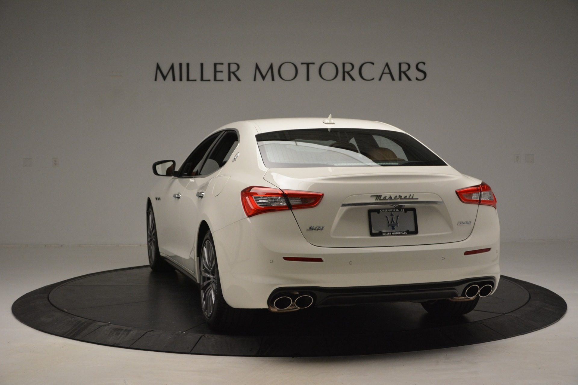 New 2019 Maserati Ghibli S Q4 For Sale In Greenwich, CT. Alfa Romeo of Greenwich, M2245 2795_p7
