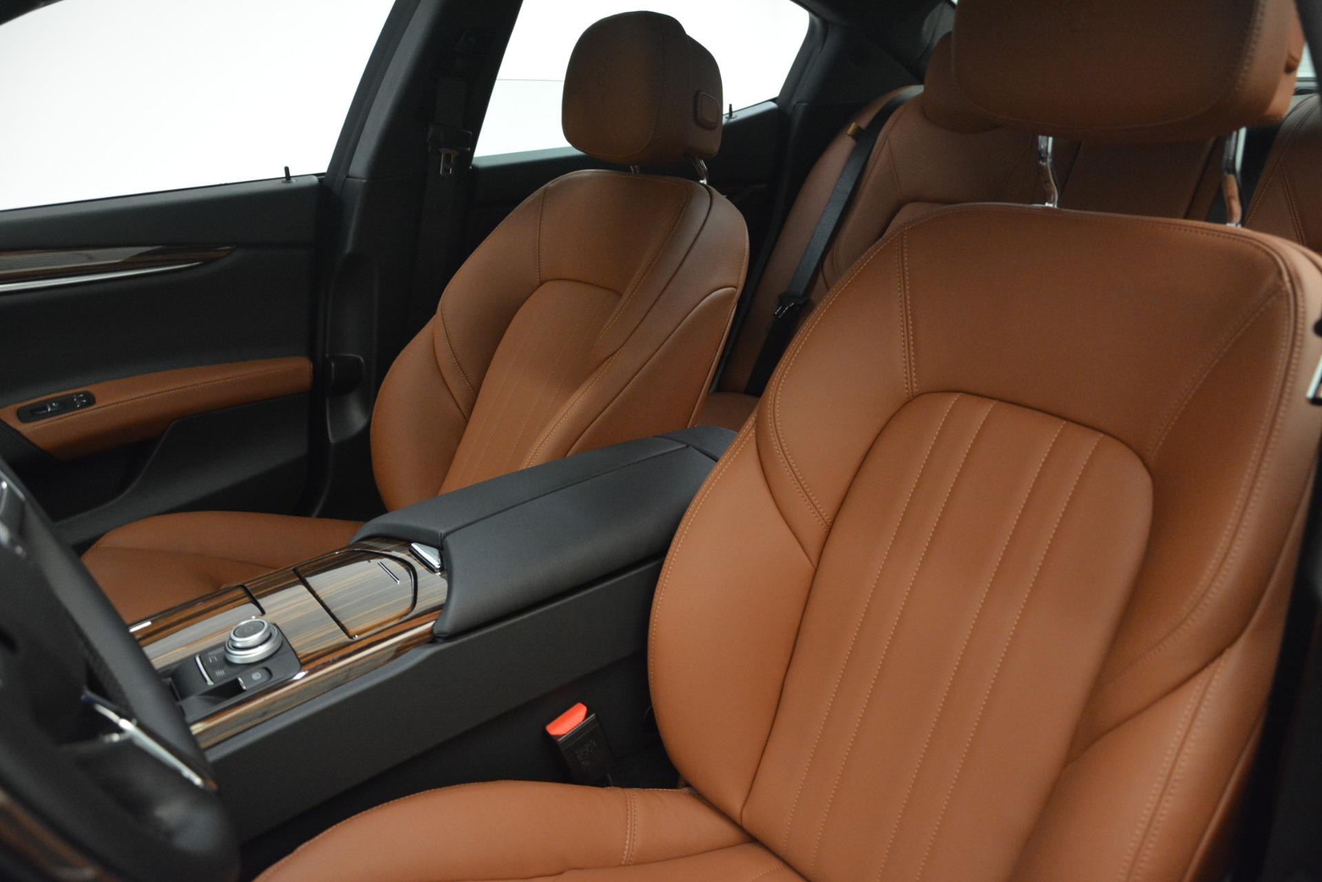 New 2019 Maserati Ghibli S Q4 For Sale In Greenwich, CT. Alfa Romeo of Greenwich, M2243 2796_p15