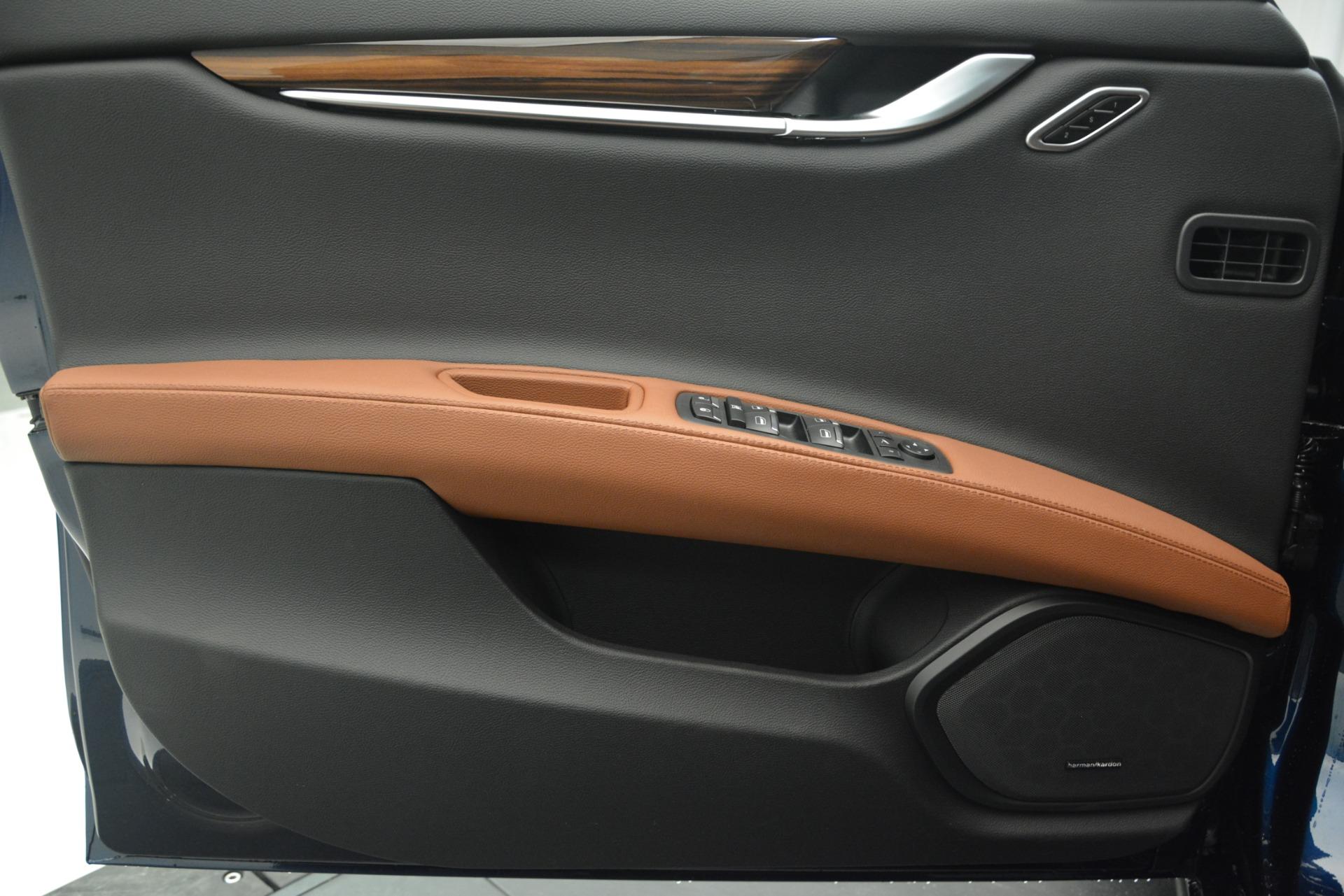 New 2019 Maserati Ghibli S Q4 For Sale In Greenwich, CT. Alfa Romeo of Greenwich, M2243 2796_p16