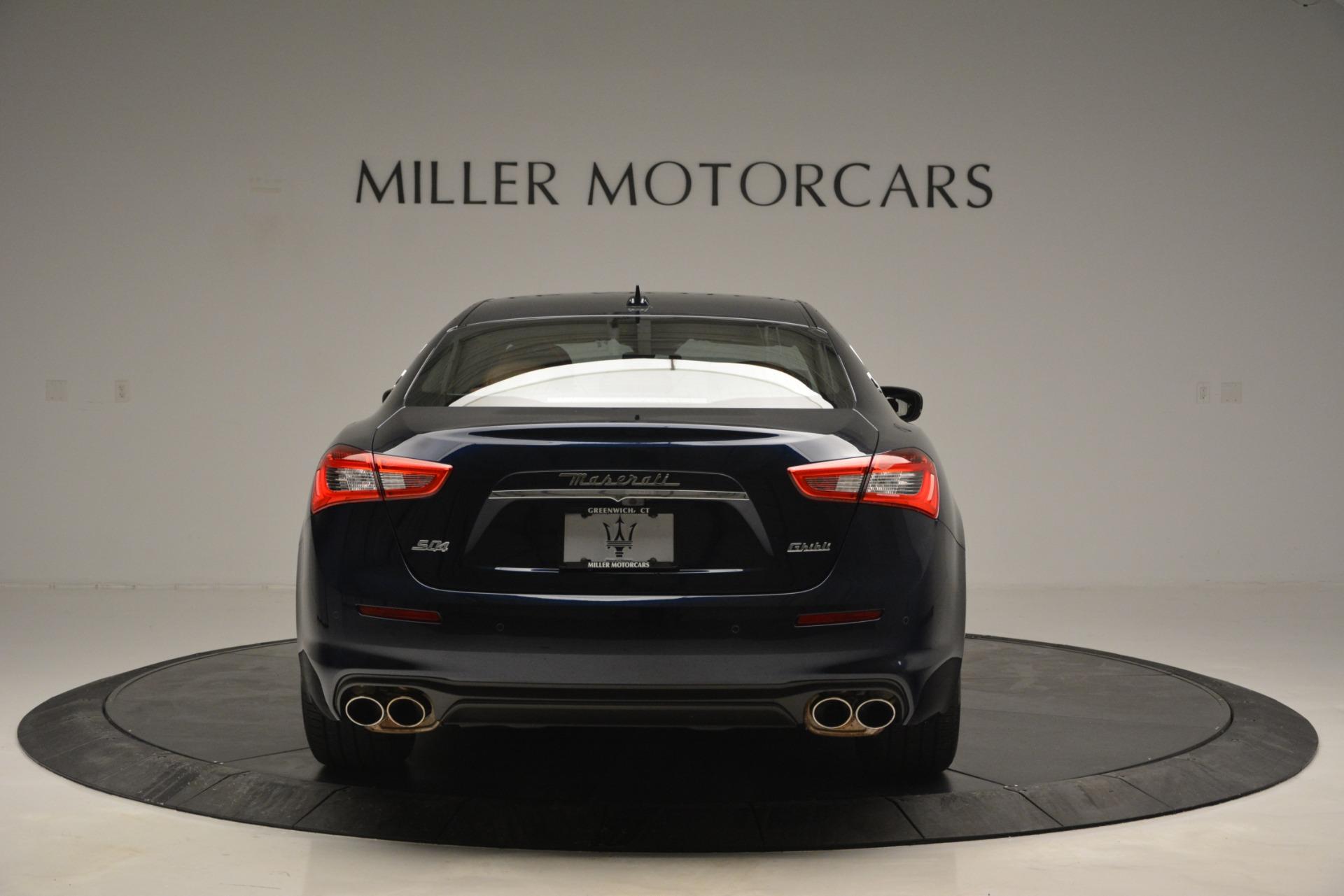 New 2019 Maserati Ghibli S Q4 For Sale In Greenwich, CT. Alfa Romeo of Greenwich, M2243 2796_p6