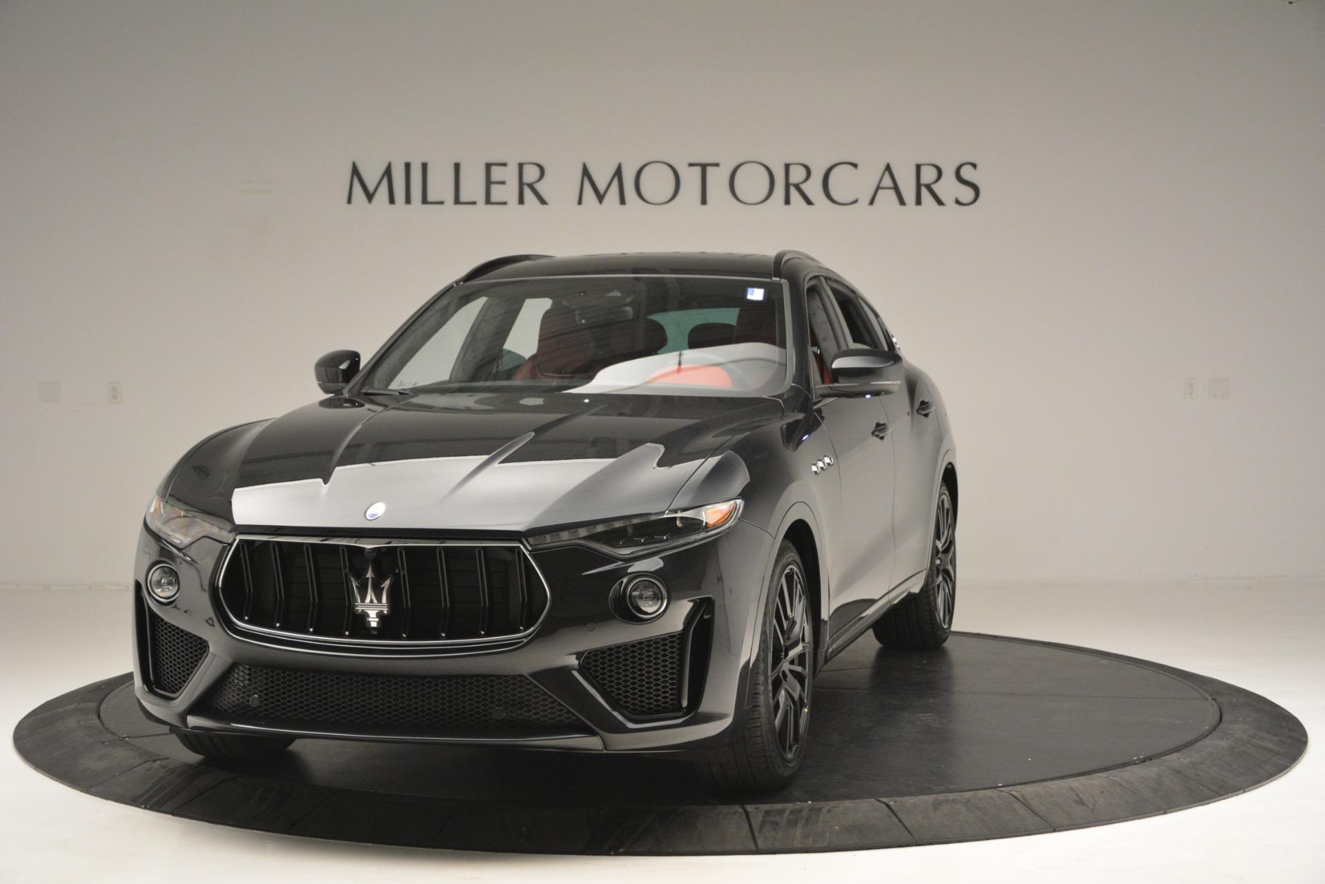 New 2019 Maserati Levante GTS For Sale In Greenwich, CT. Alfa Romeo of Greenwich, W658 2797_main