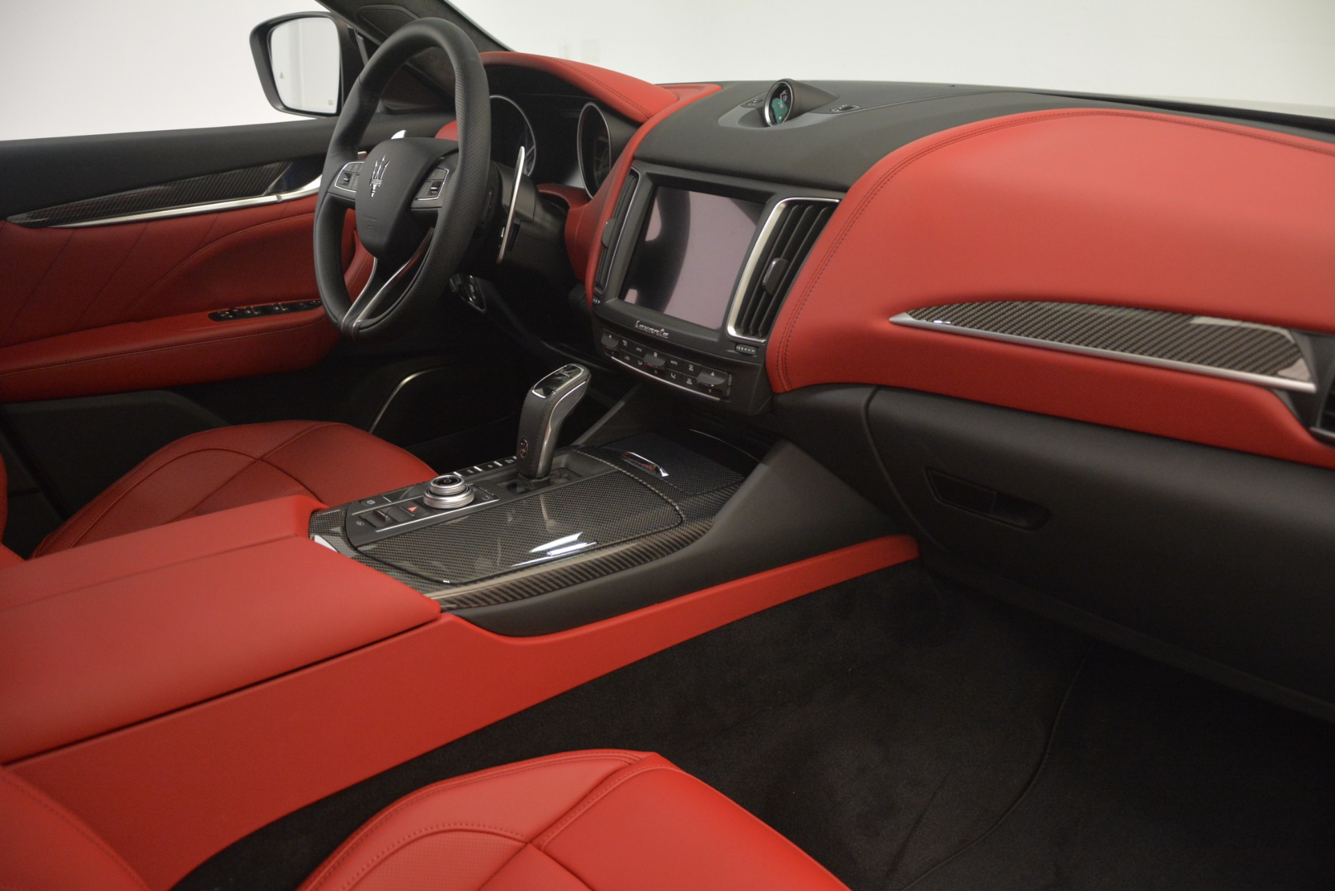 New 2019 Maserati Levante GTS For Sale In Greenwich, CT. Alfa Romeo of Greenwich, W658 2797_p14