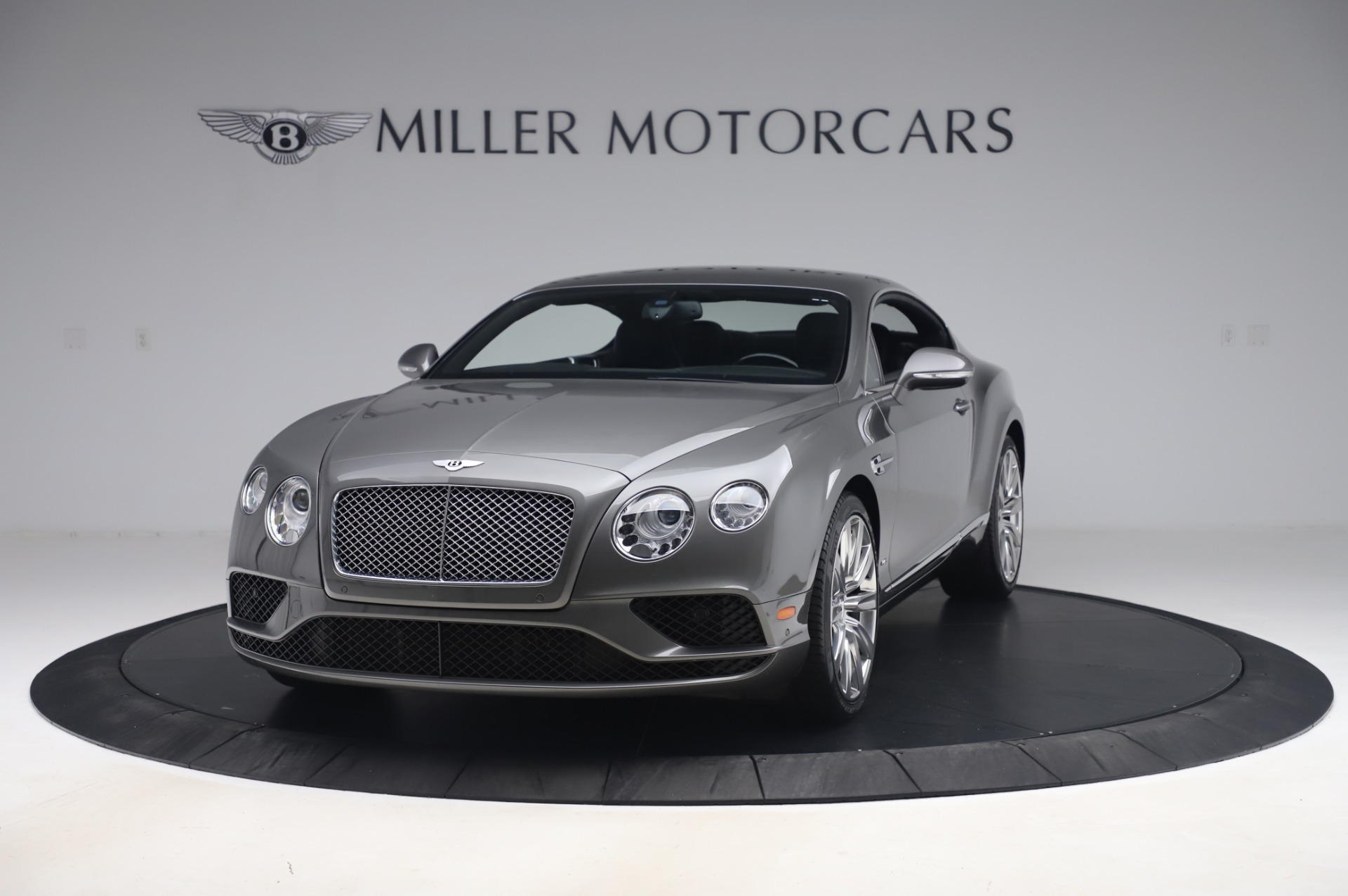 Used 2016 Bentley Continental GT W12 For Sale In Greenwich, CT. Alfa Romeo of Greenwich, 6997 28_main