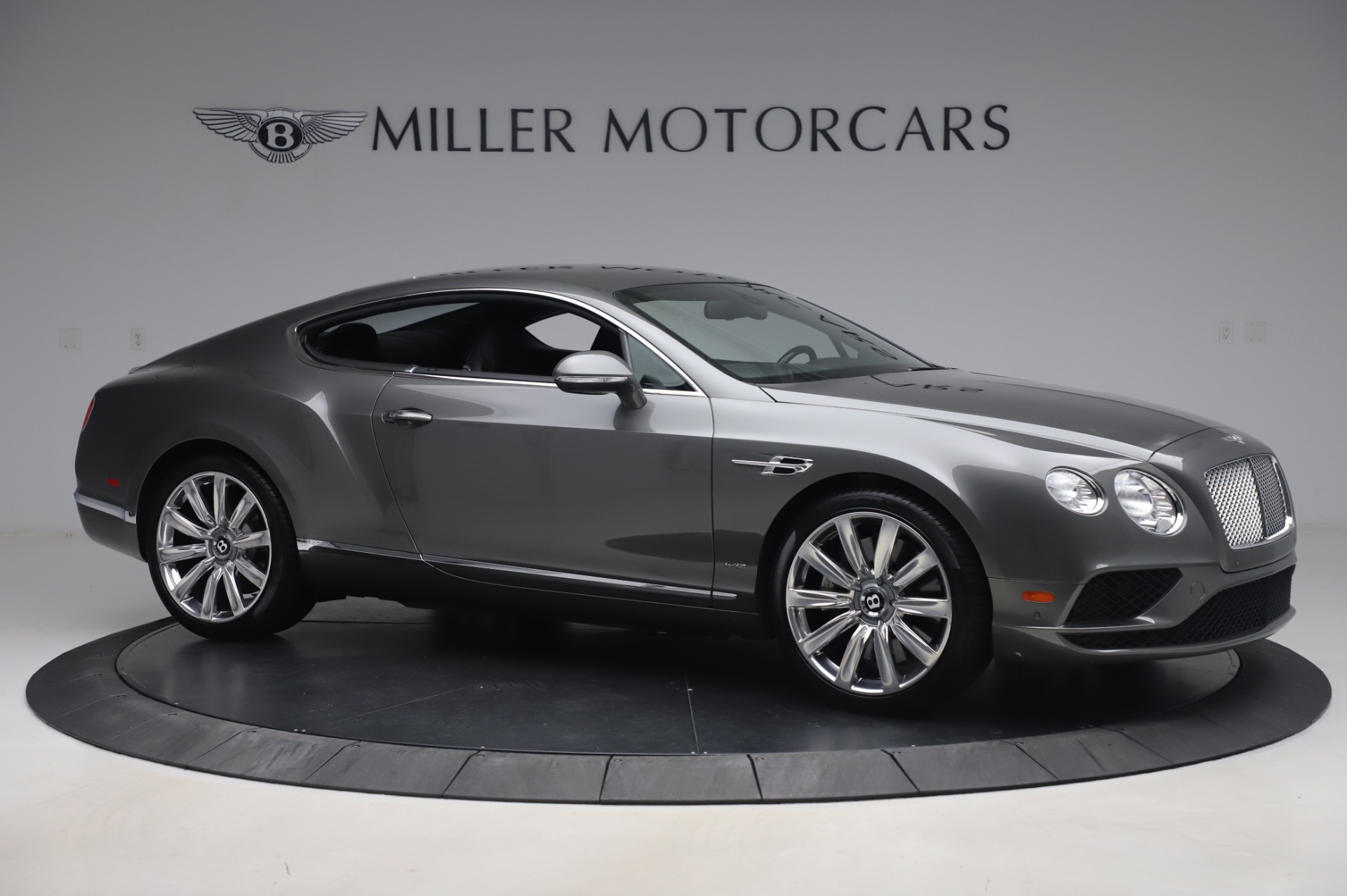 Used 2016 Bentley Continental GT W12 For Sale In Greenwich, CT. Alfa Romeo of Greenwich, 6997 28_p10