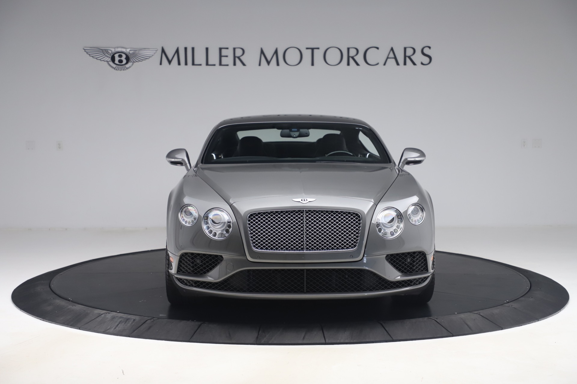Used 2016 Bentley Continental GT W12 For Sale In Greenwich, CT. Alfa Romeo of Greenwich, 6997 28_p12