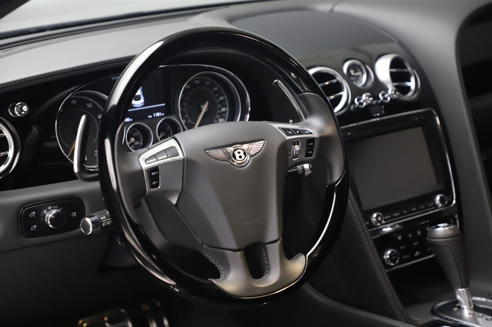 Used 2016 Bentley Continental GT W12 For Sale In Greenwich, CT. Alfa Romeo of Greenwich, 6997 28_p22