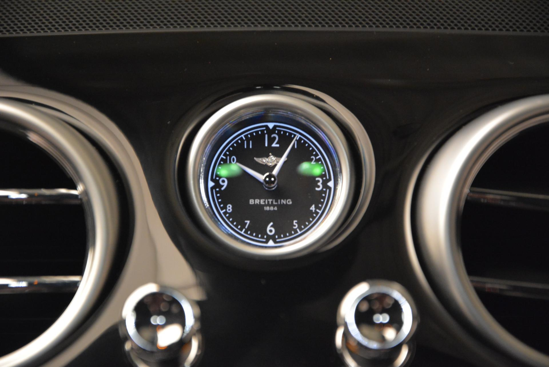 Used 2016 Bentley Continental GT W12 For Sale In Greenwich, CT. Alfa Romeo of Greenwich, 6997 28_p25