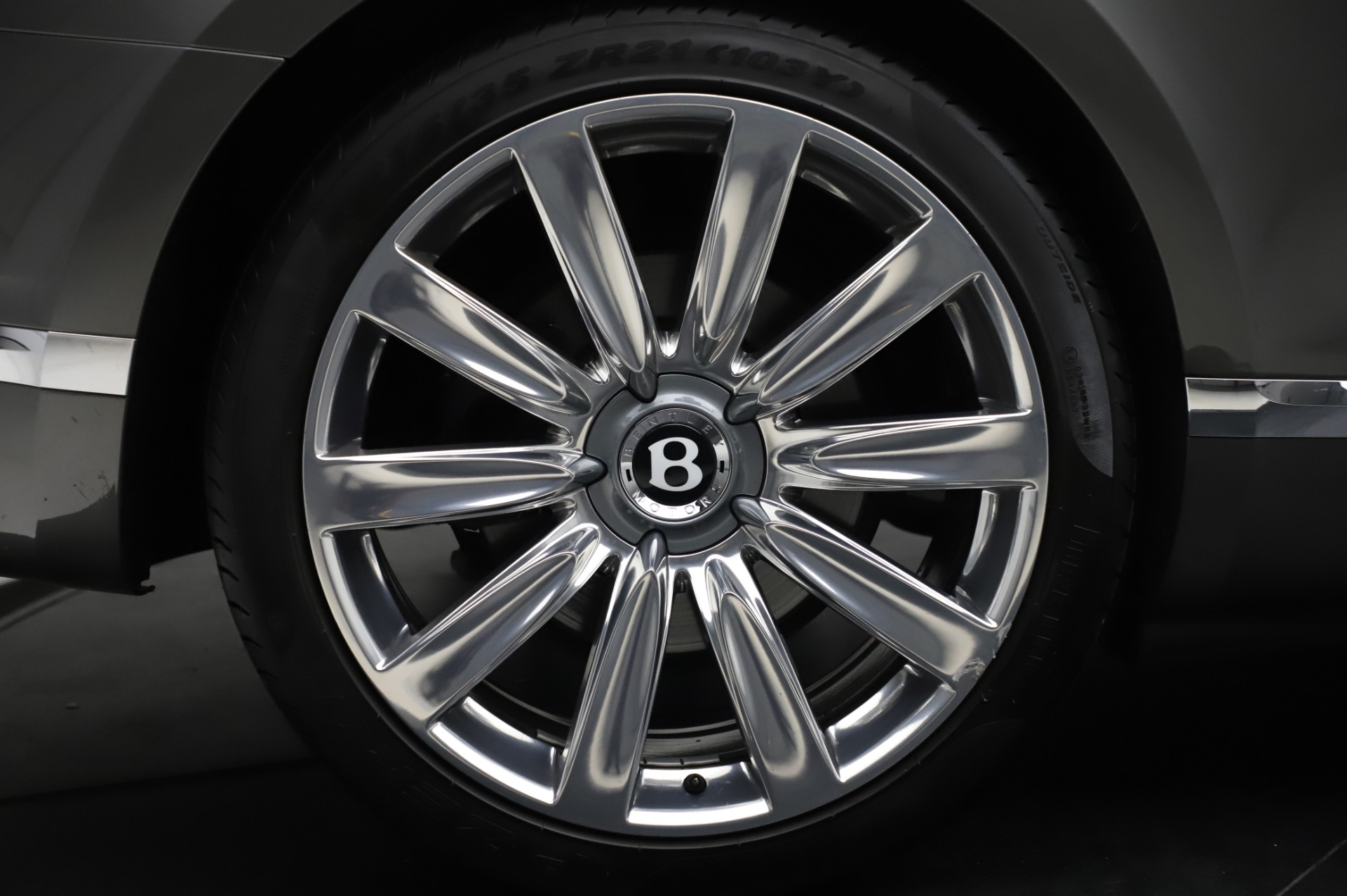 Used 2016 Bentley Continental GT W12 For Sale In Greenwich, CT. Alfa Romeo of Greenwich, 6997 28_p28