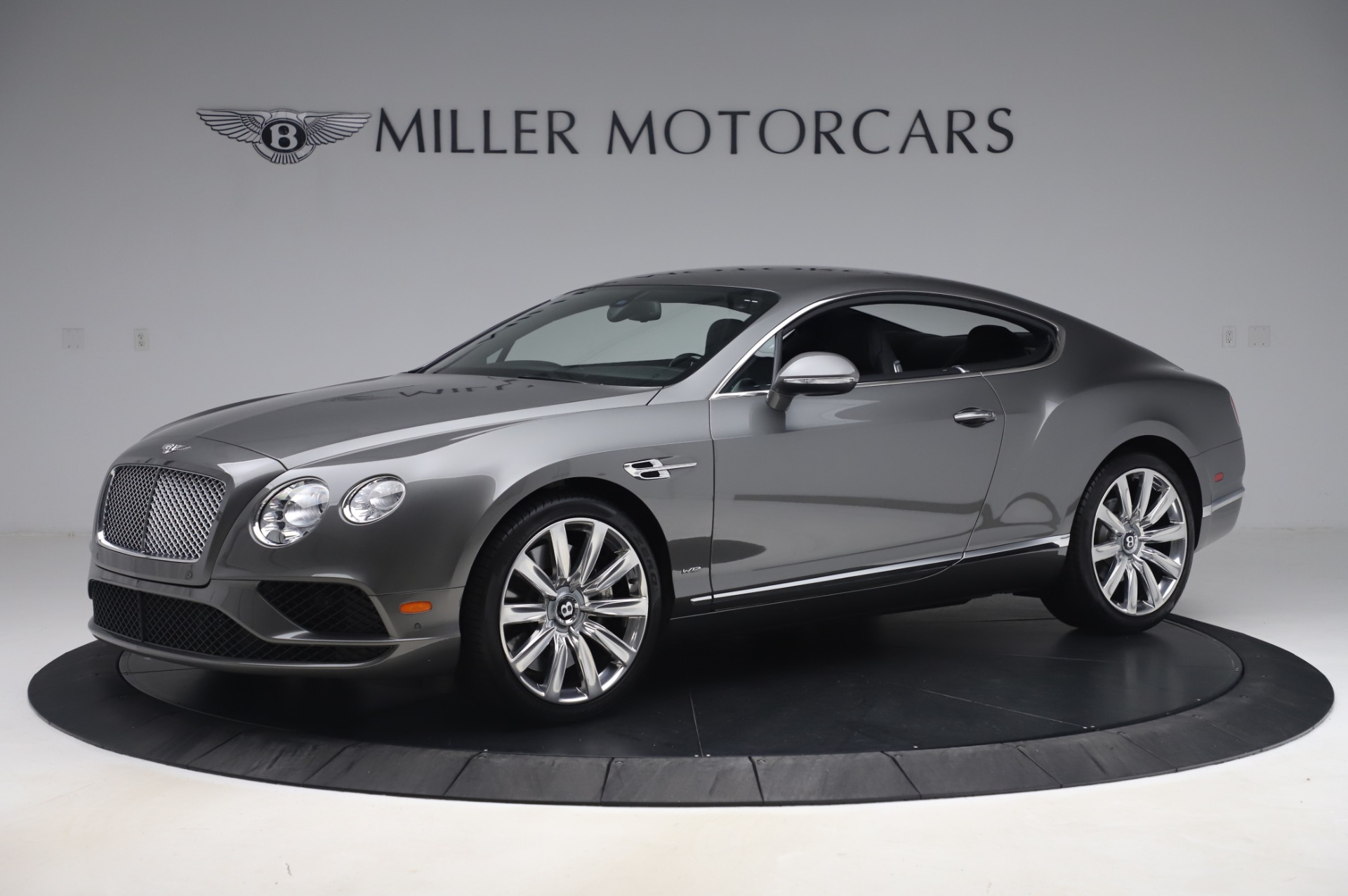 Used 2016 Bentley Continental GT W12 For Sale In Greenwich, CT. Alfa Romeo of Greenwich, 6997 28_p2