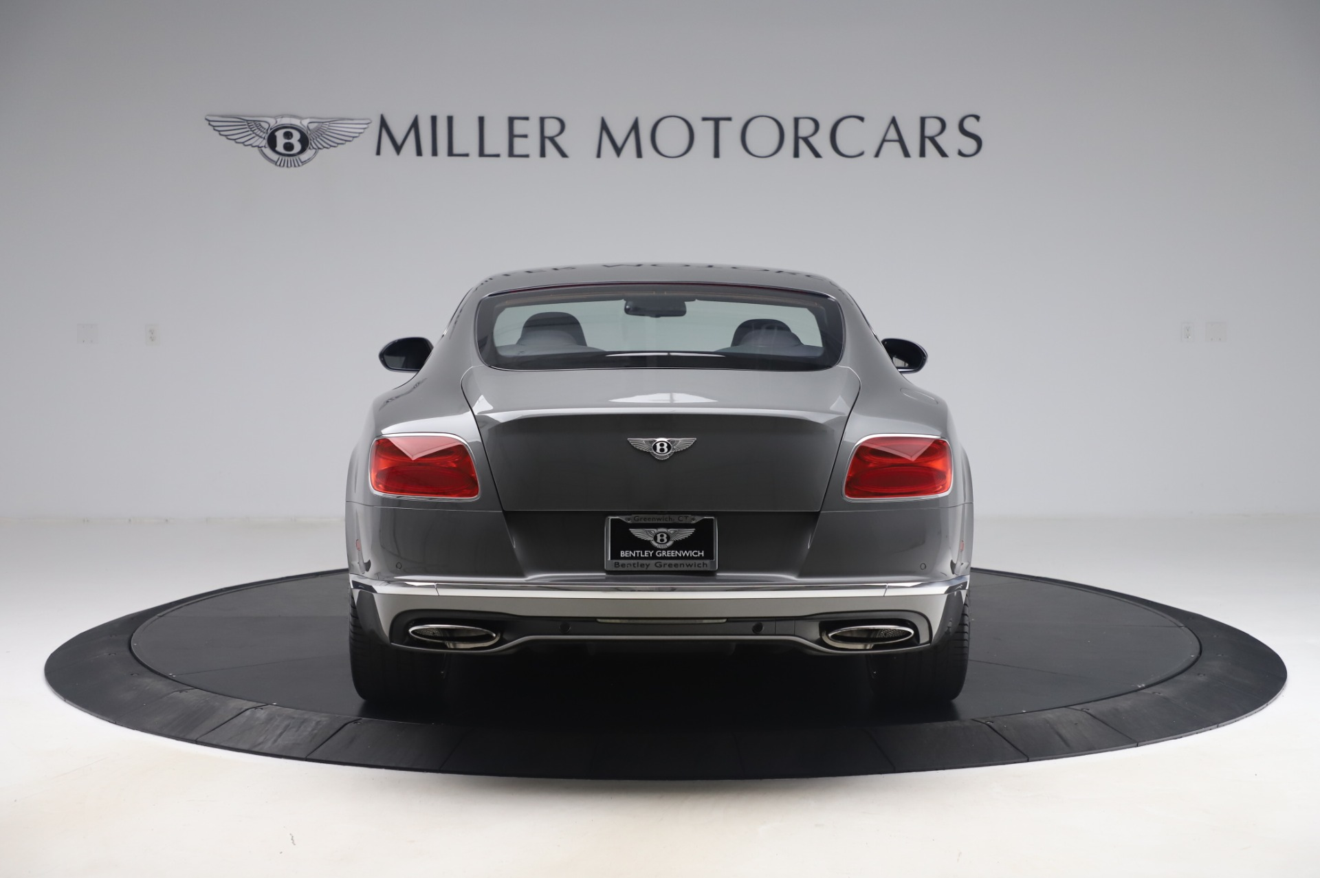Used 2016 Bentley Continental GT W12 For Sale In Greenwich, CT. Alfa Romeo of Greenwich, 6997 28_p6