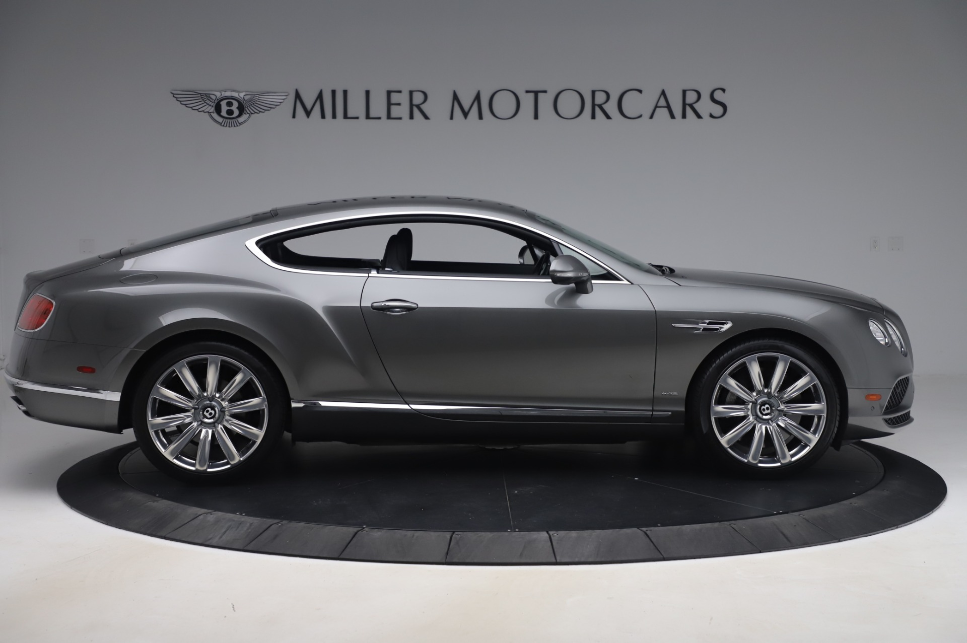Used 2016 Bentley Continental GT W12 For Sale In Greenwich, CT. Alfa Romeo of Greenwich, 6997 28_p9
