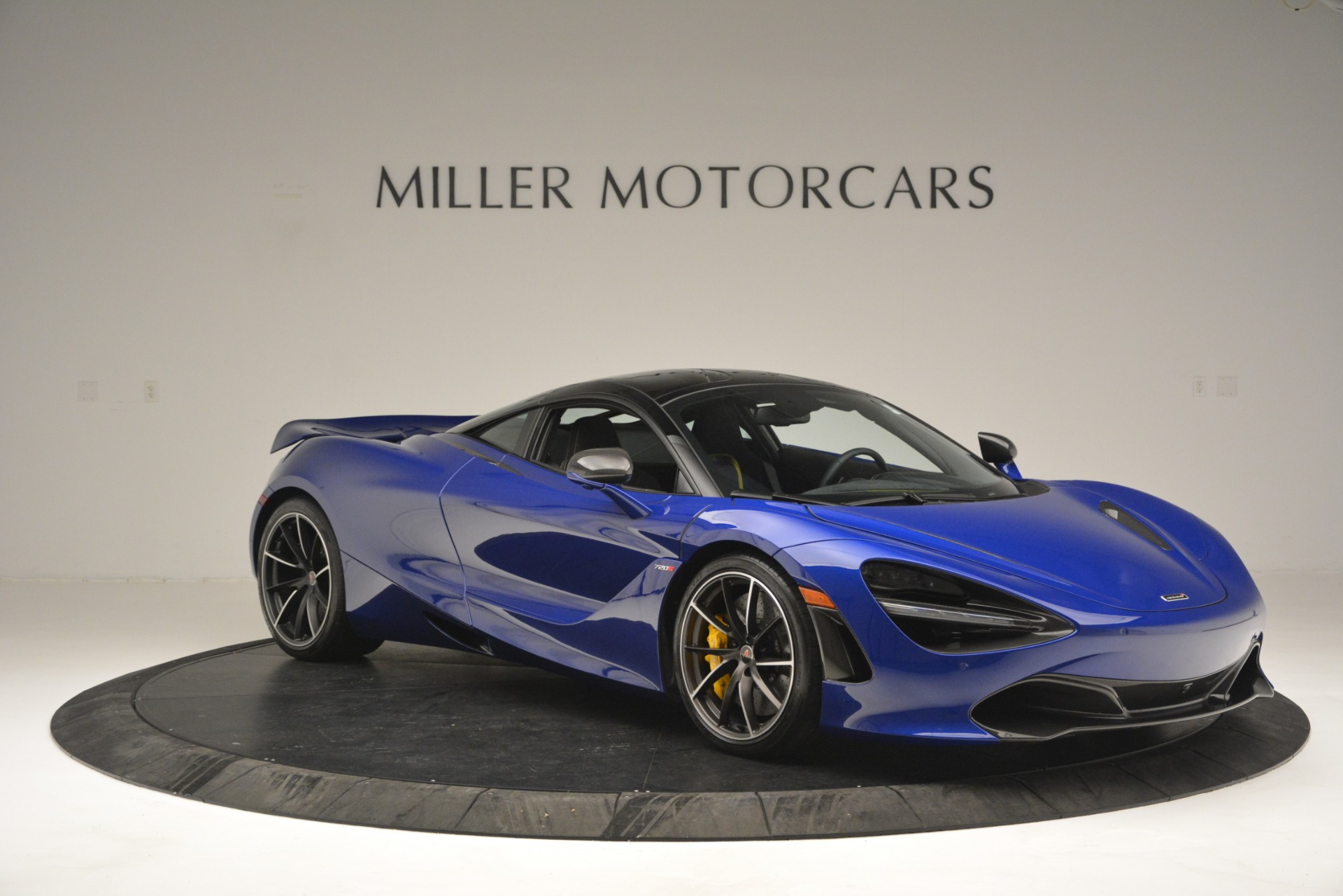 Used 2018 McLaren 720S Performance For Sale In Greenwich, CT. Alfa Romeo of Greenwich, MC403A 2804_p10
