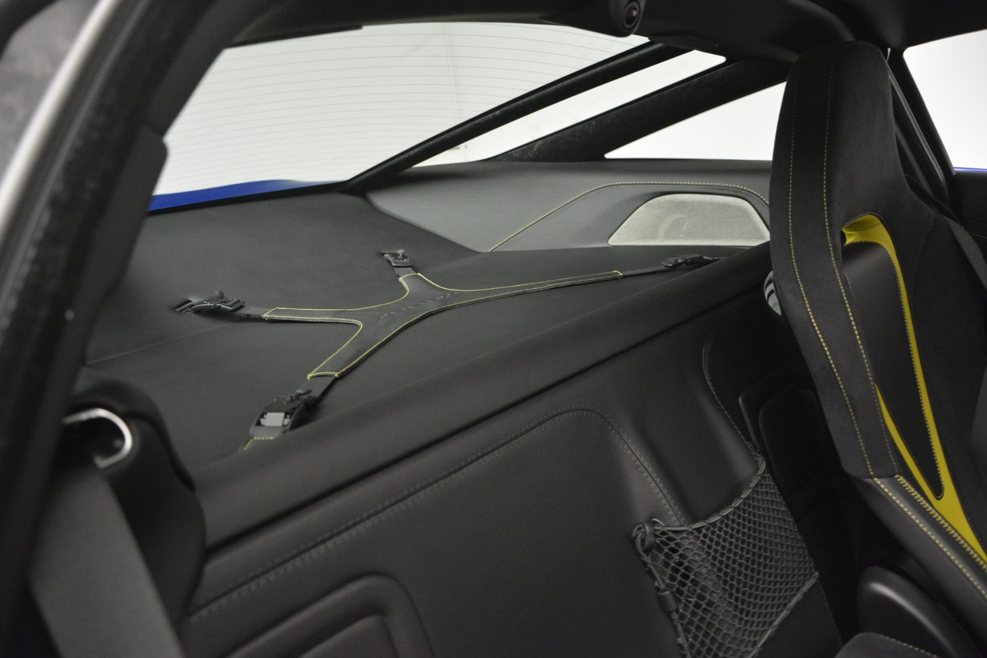 Used 2018 McLaren 720S Performance For Sale In Greenwich, CT. Alfa Romeo of Greenwich, MC403A 2804_p23
