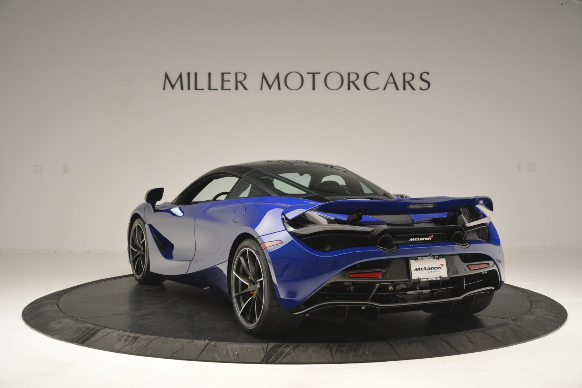 Used 2018 McLaren 720S Performance For Sale In Greenwich, CT. Alfa Romeo of Greenwich, MC403A 2804_p5