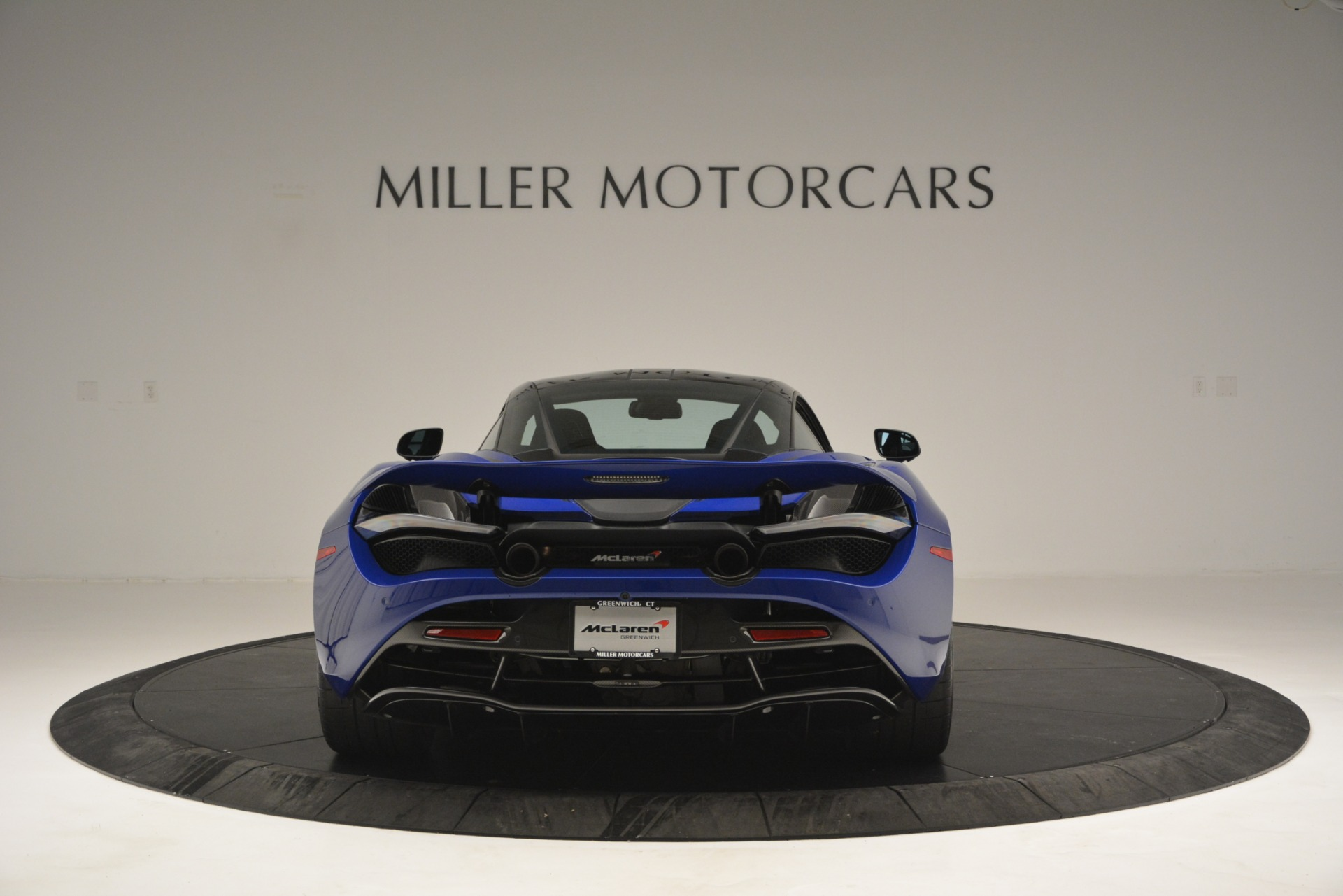 Used 2018 McLaren 720S Performance For Sale In Greenwich, CT. Alfa Romeo of Greenwich, MC403A 2804_p6