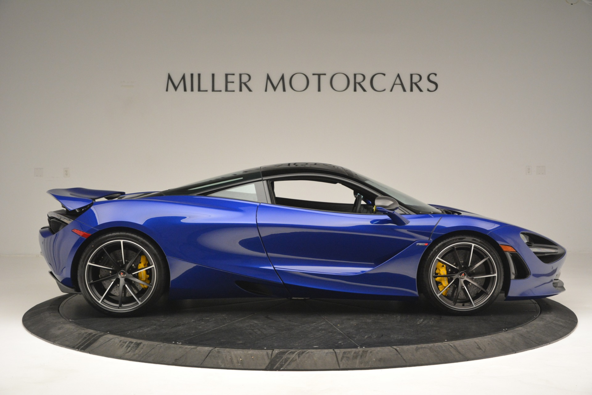 Used 2018 McLaren 720S Performance For Sale In Greenwich, CT. Alfa Romeo of Greenwich, MC403A 2804_p9