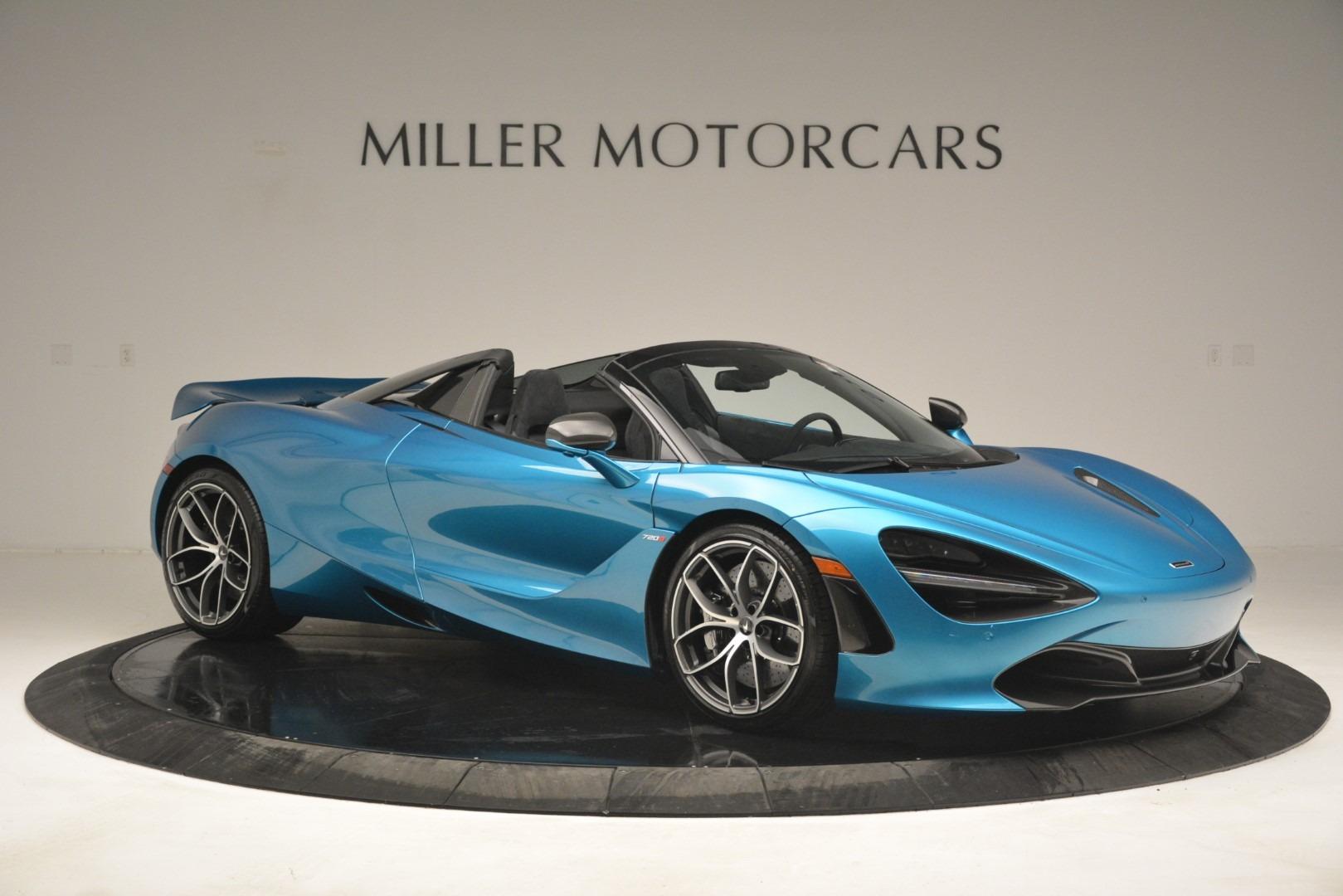 New 2019 McLaren 720S Convertible For Sale In Greenwich, CT. Alfa Romeo of Greenwich, 8888 2805_p10