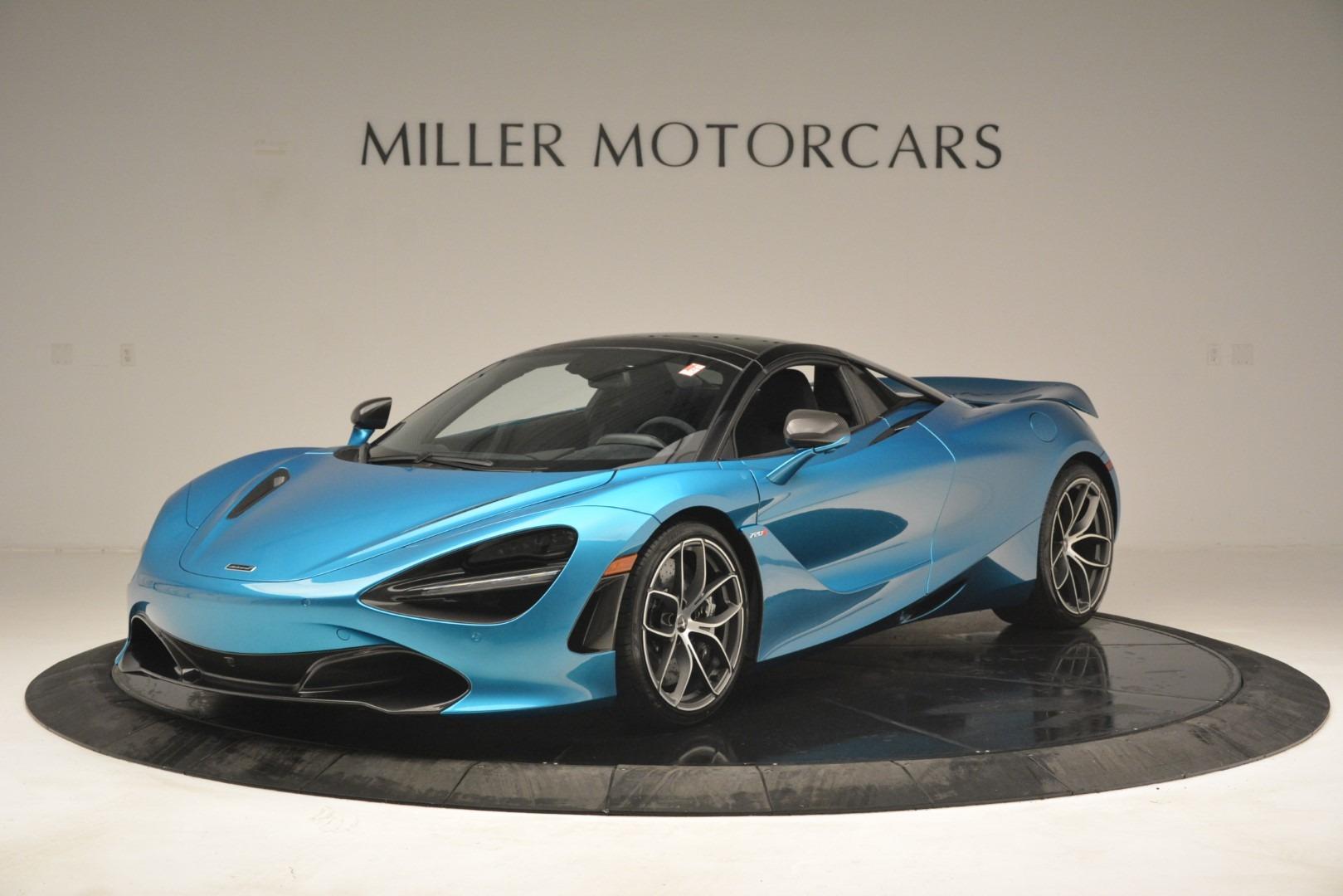 New 2019 McLaren 720S Convertible For Sale In Greenwich, CT. Alfa Romeo of Greenwich, 8888 2805_p14