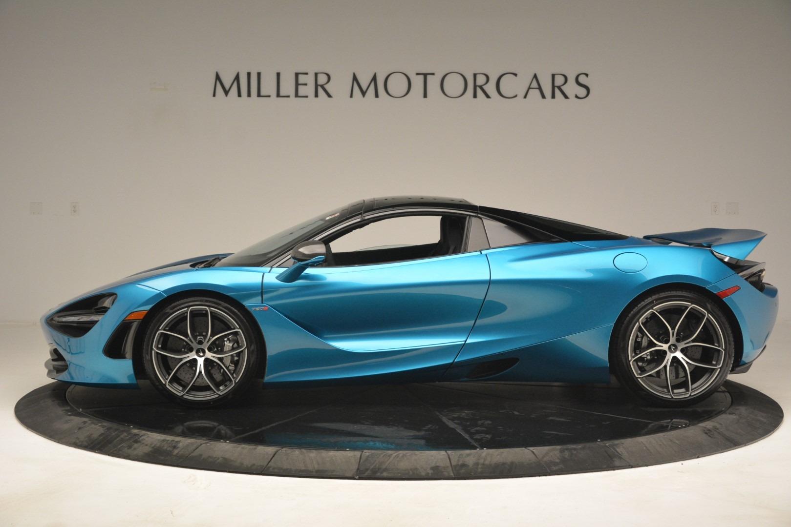 New 2019 McLaren 720S Convertible For Sale In Greenwich, CT. Alfa Romeo of Greenwich, 8888 2805_p15