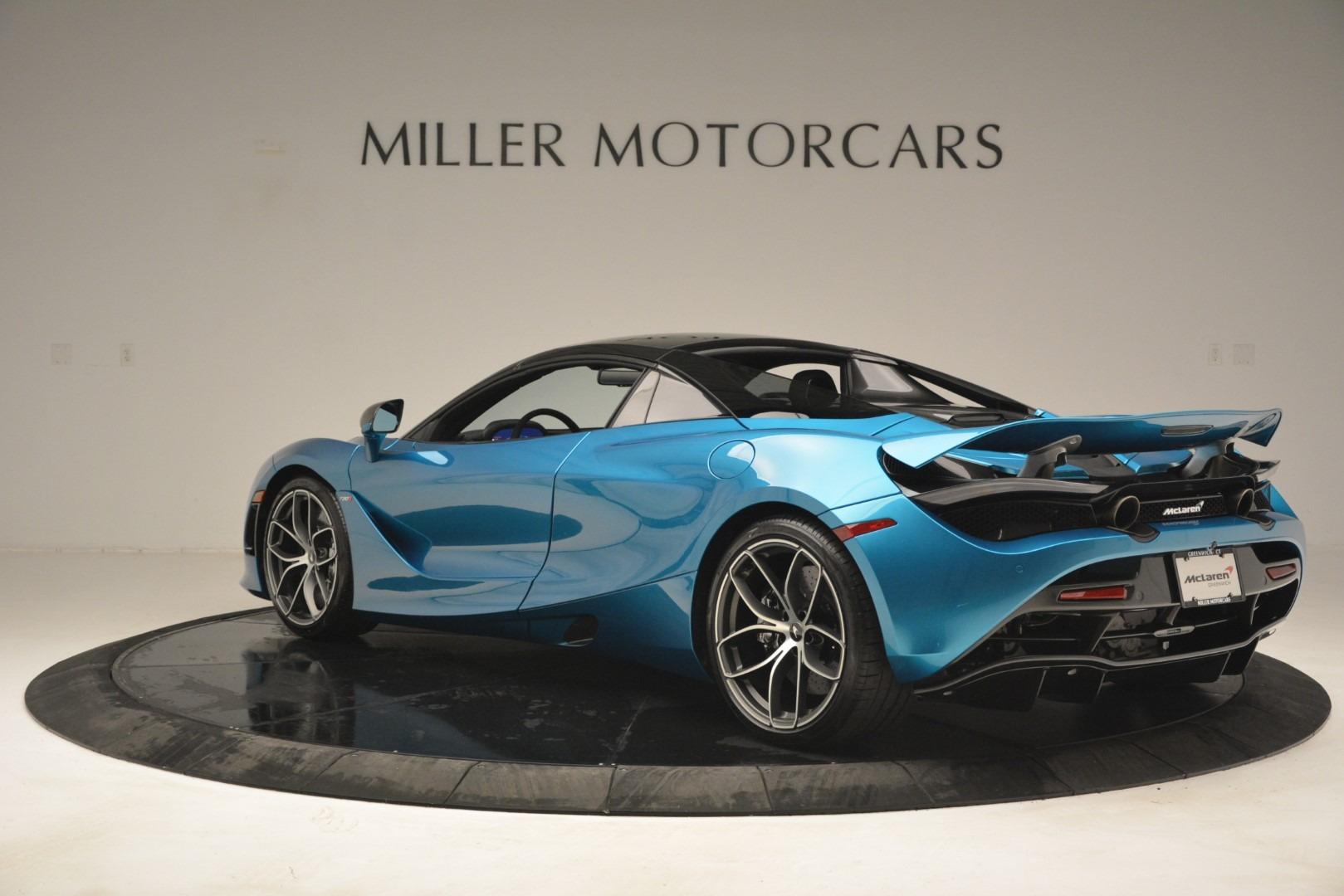 New 2019 McLaren 720S Convertible For Sale In Greenwich, CT. Alfa Romeo of Greenwich, 8888 2805_p16