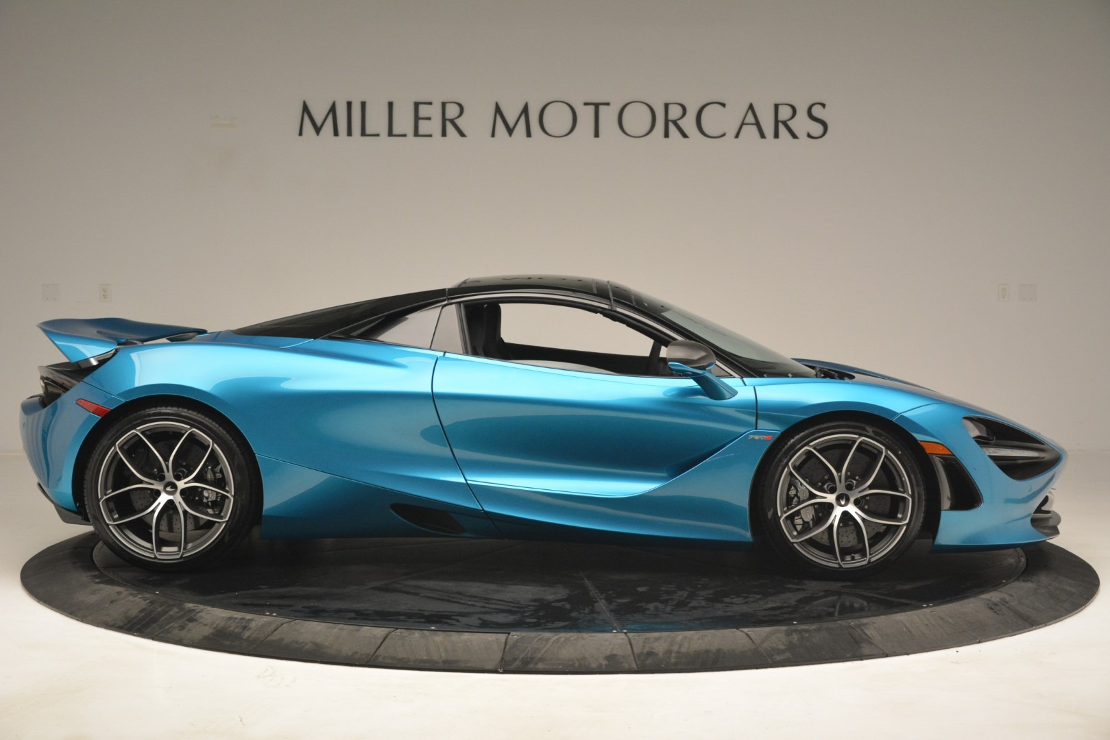 New 2019 McLaren 720S Convertible For Sale In Greenwich, CT. Alfa Romeo of Greenwich, 8888 2805_p19
