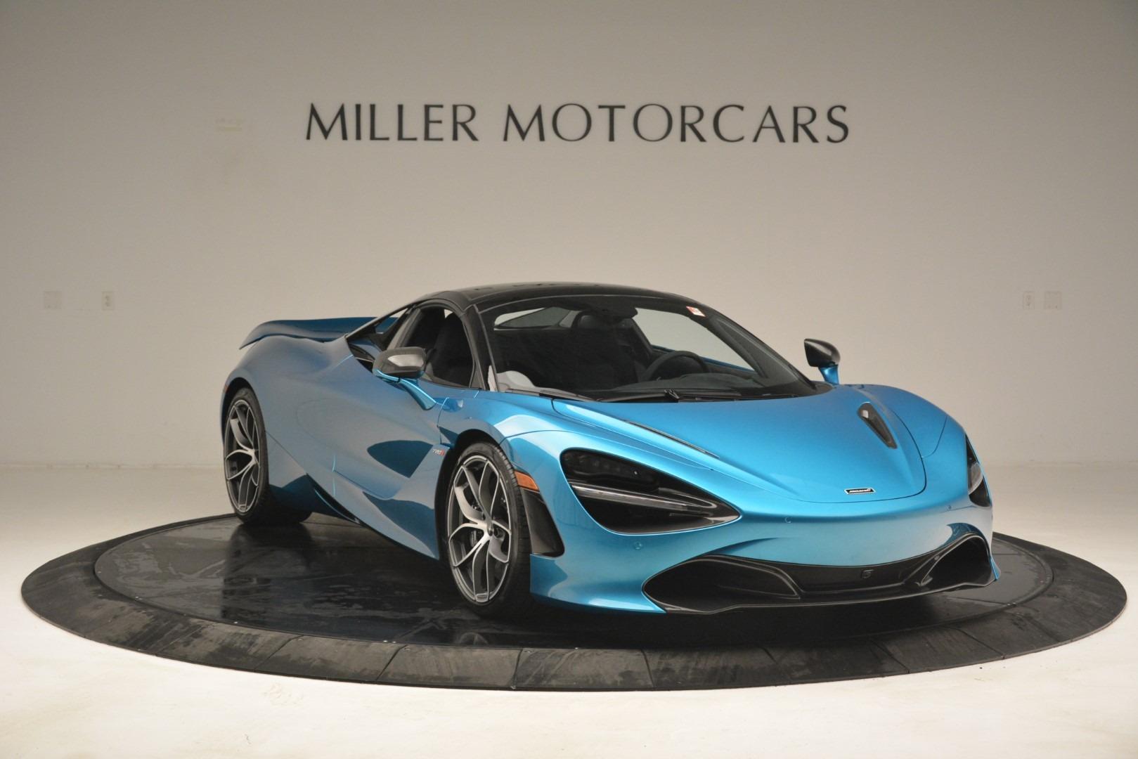 New 2019 McLaren 720S Convertible For Sale In Greenwich, CT. Alfa Romeo of Greenwich, 8888 2805_p20
