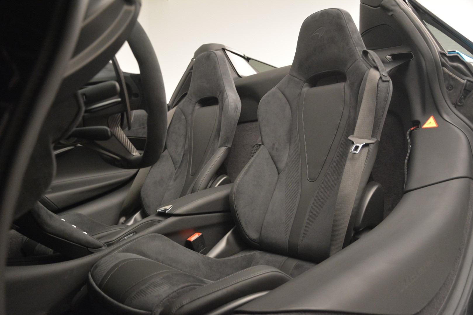 New 2019 McLaren 720S Convertible For Sale In Greenwich, CT. Alfa Romeo of Greenwich, 8888 2805_p25