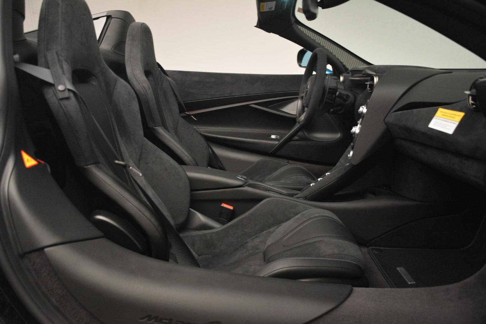 New 2019 McLaren 720S Convertible For Sale In Greenwich, CT. Alfa Romeo of Greenwich, 8888 2805_p27