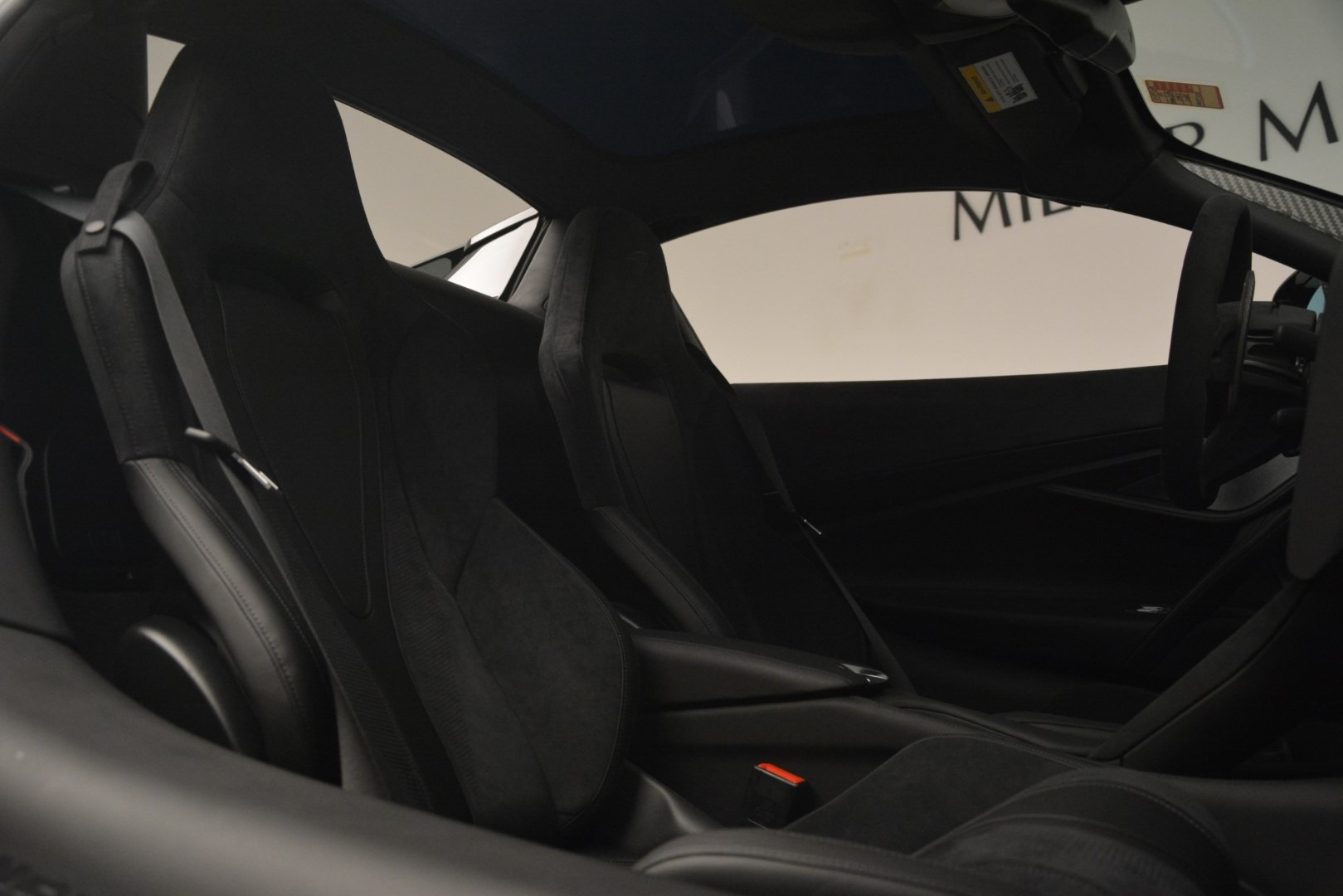 New 2019 McLaren 720S Convertible For Sale In Greenwich, CT. Alfa Romeo of Greenwich, 8888 2805_p28