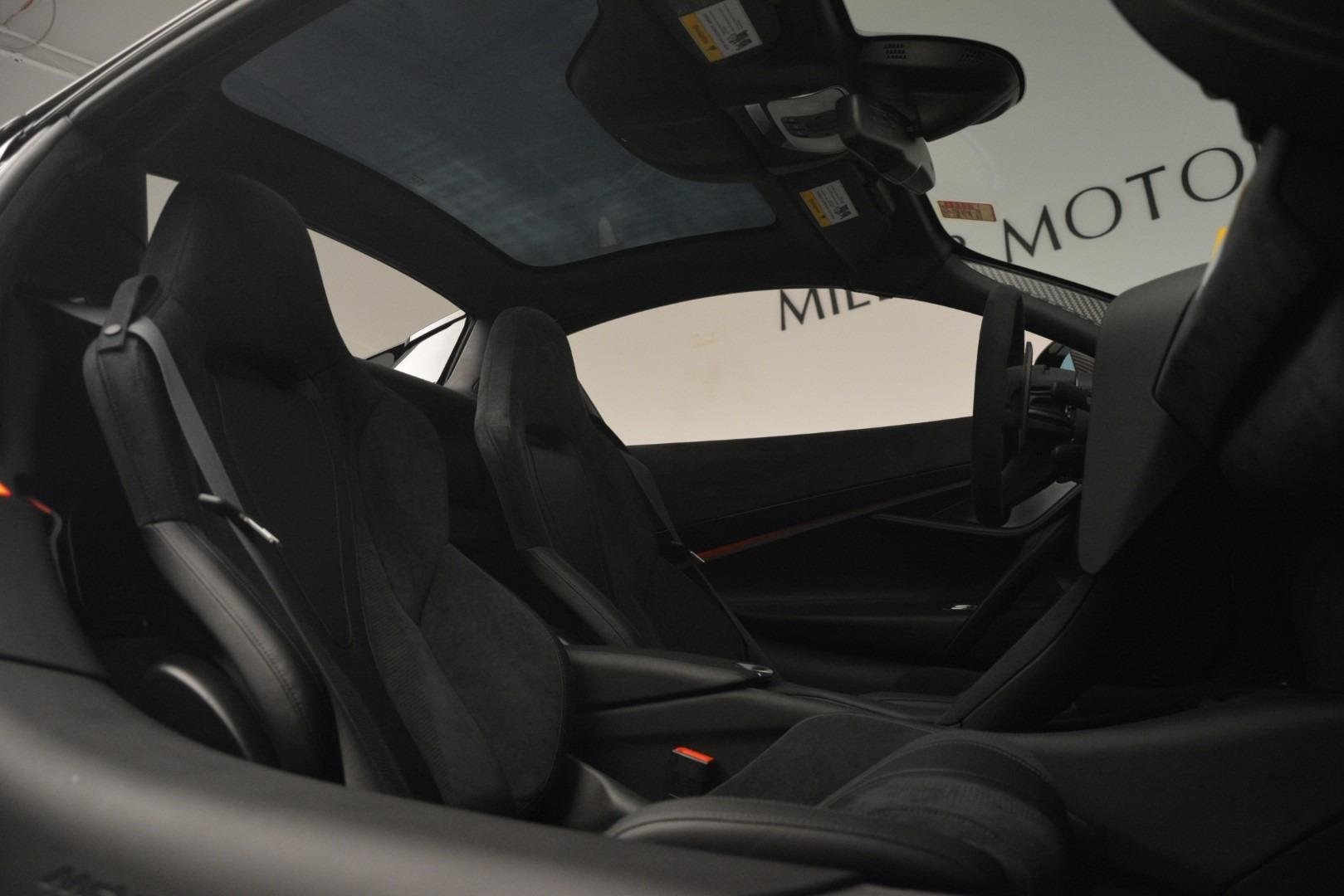 New 2019 McLaren 720S Convertible For Sale In Greenwich, CT. Alfa Romeo of Greenwich, 8888 2805_p29