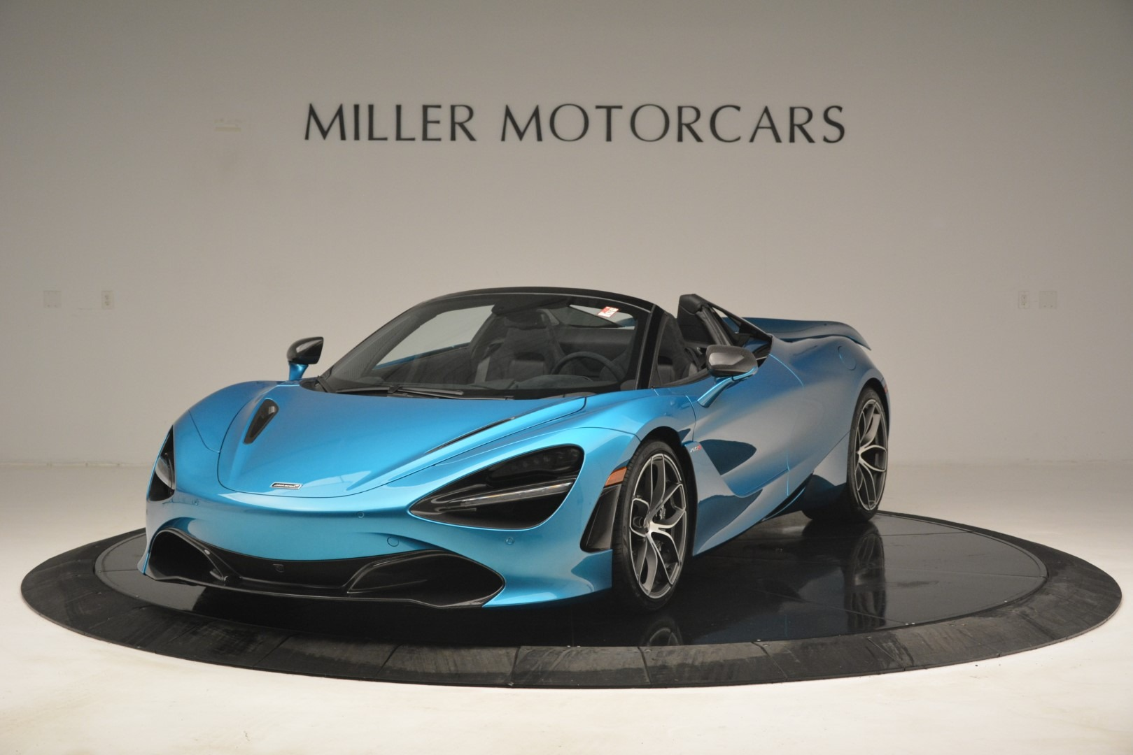 New 2019 McLaren 720S Convertible For Sale In Greenwich, CT. Alfa Romeo of Greenwich, 8888 2805_p2